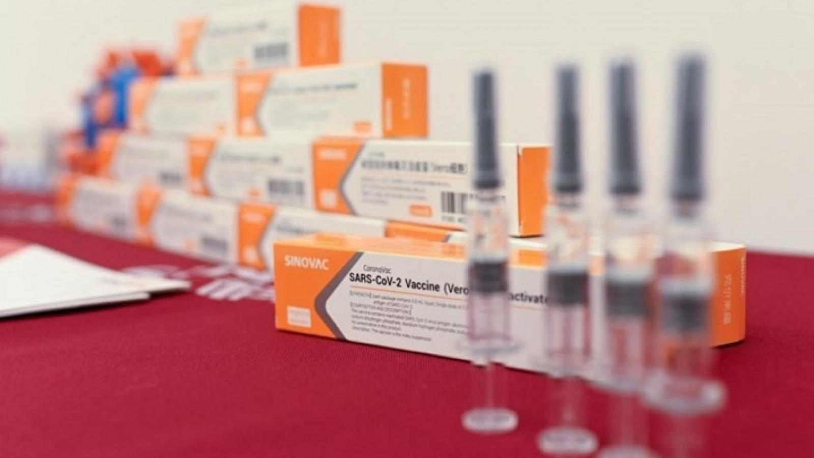 Trung Quốc nghiên cứu tiêm mũi vaccine Covid-19 tăng cường