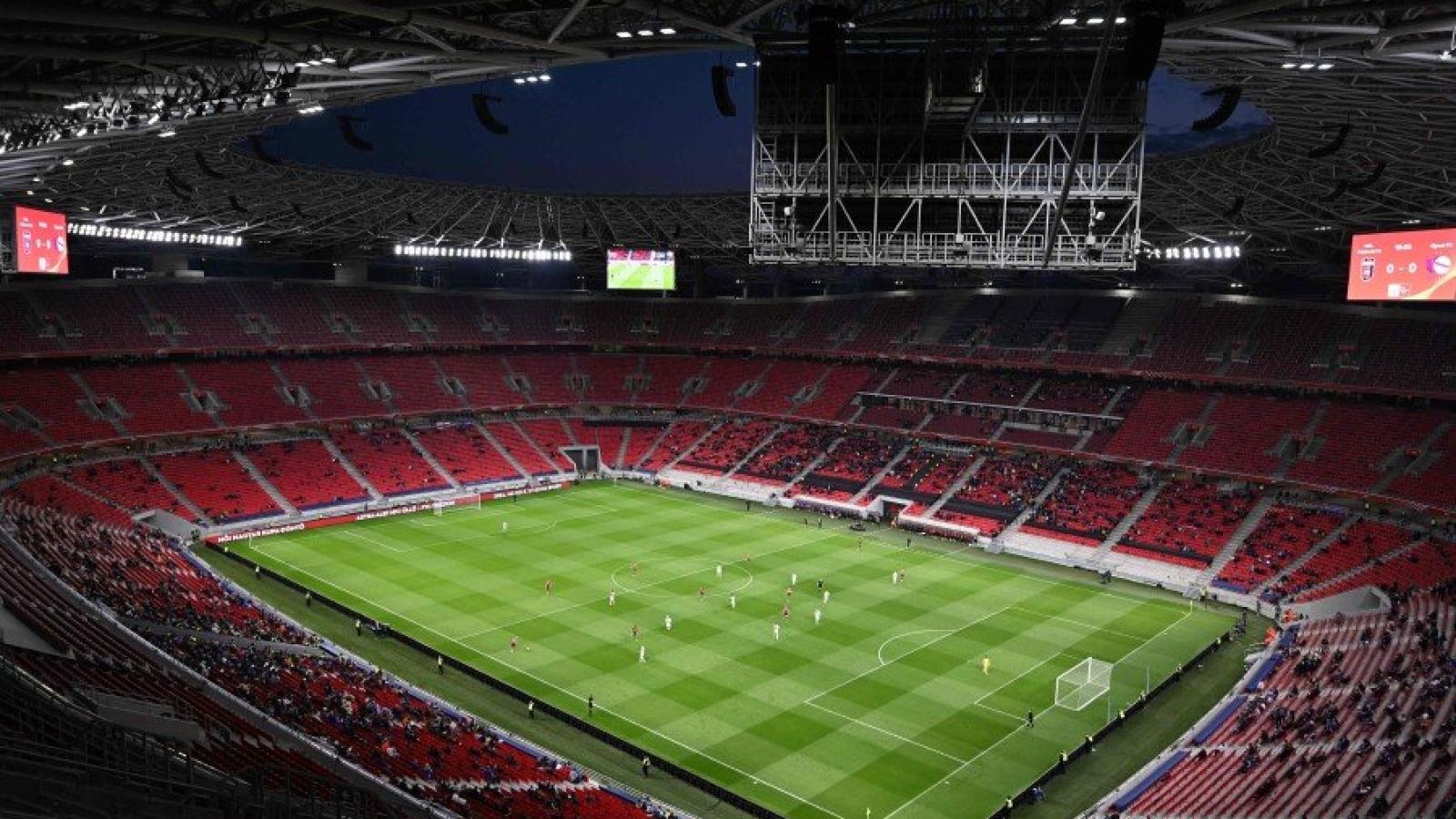 Hungary vs Bồ Đào Nha: Ronaldo sẽ thi đấu trận đặc biệt nhất EURO 2021
