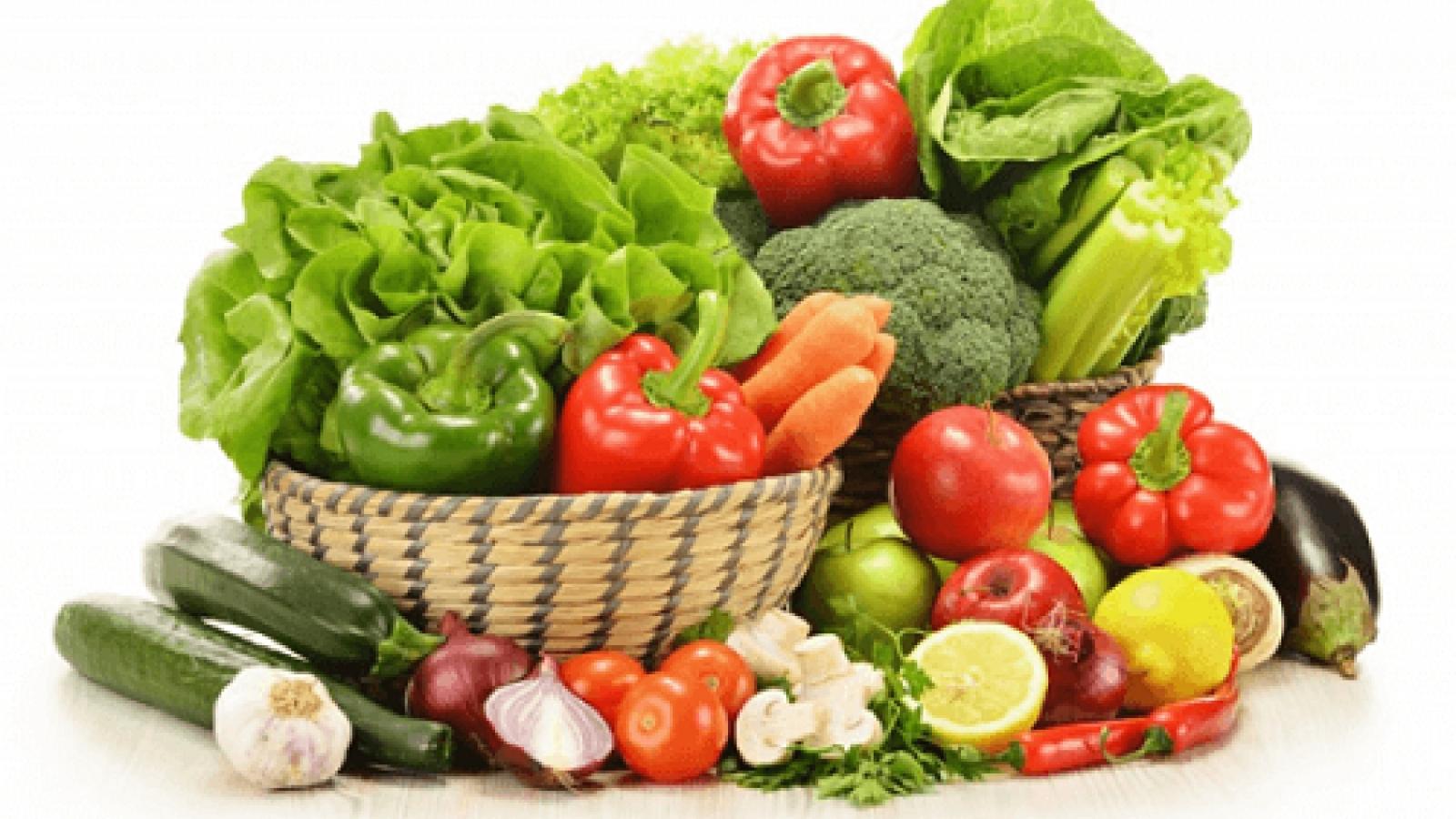 Những chất dinh dưỡng tốt cho người bệnh sa sút trí tuệ