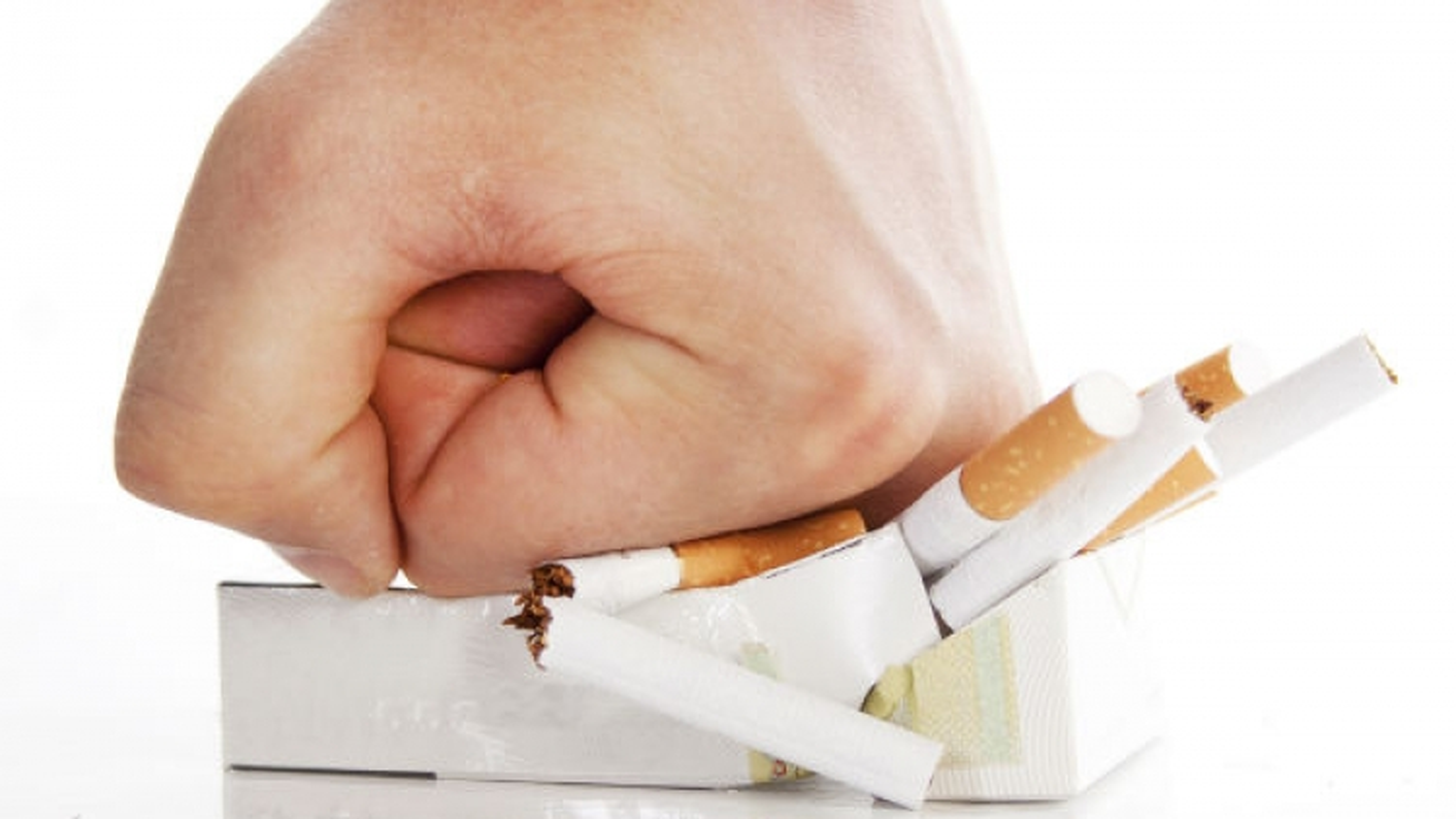Danh sách các bệnh do hút thuốc lá gây ra