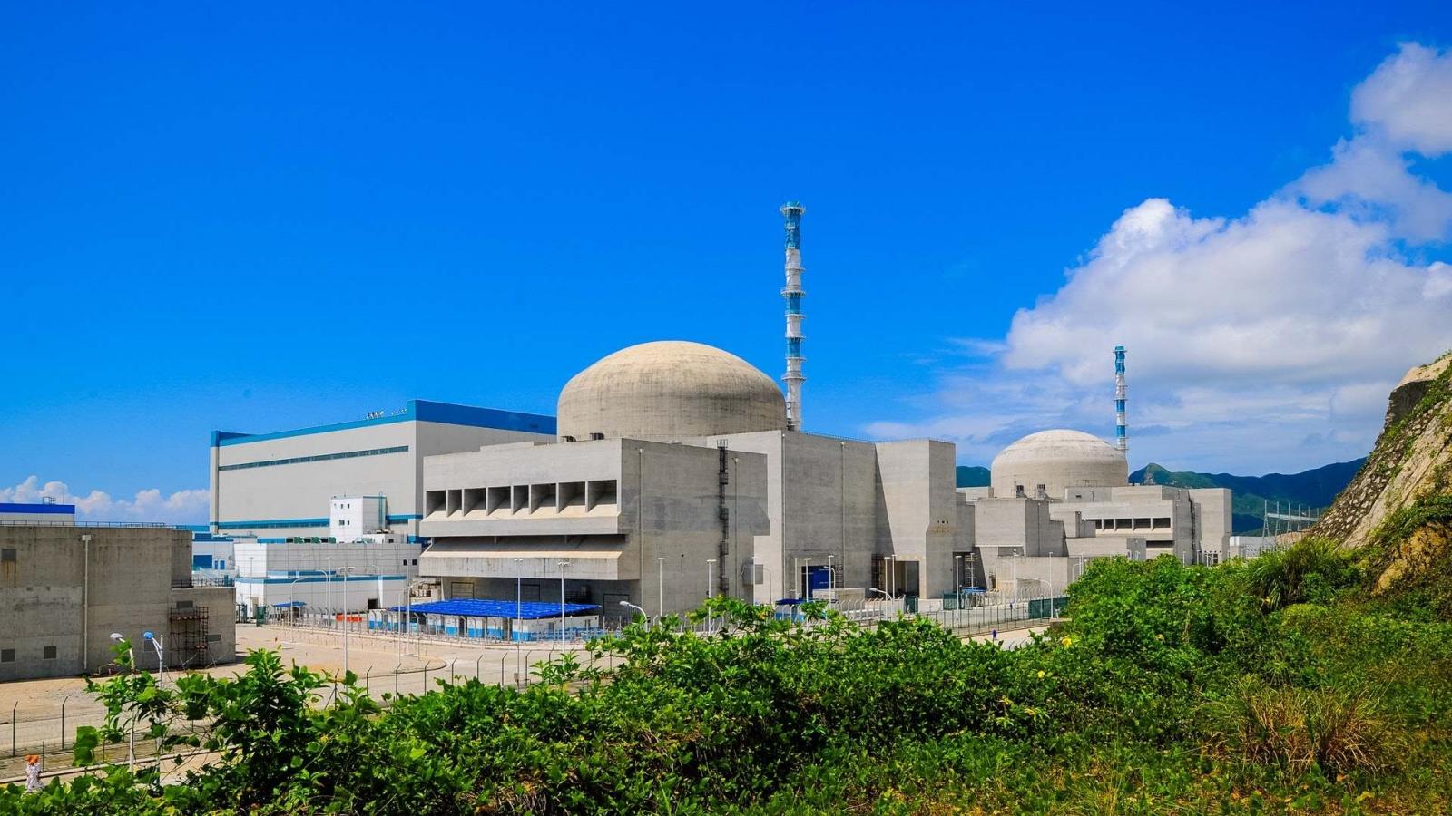 """Trung Quốc khẳng định thông tin rò rỉ phóng xạ là """"thất thiệt"""""""