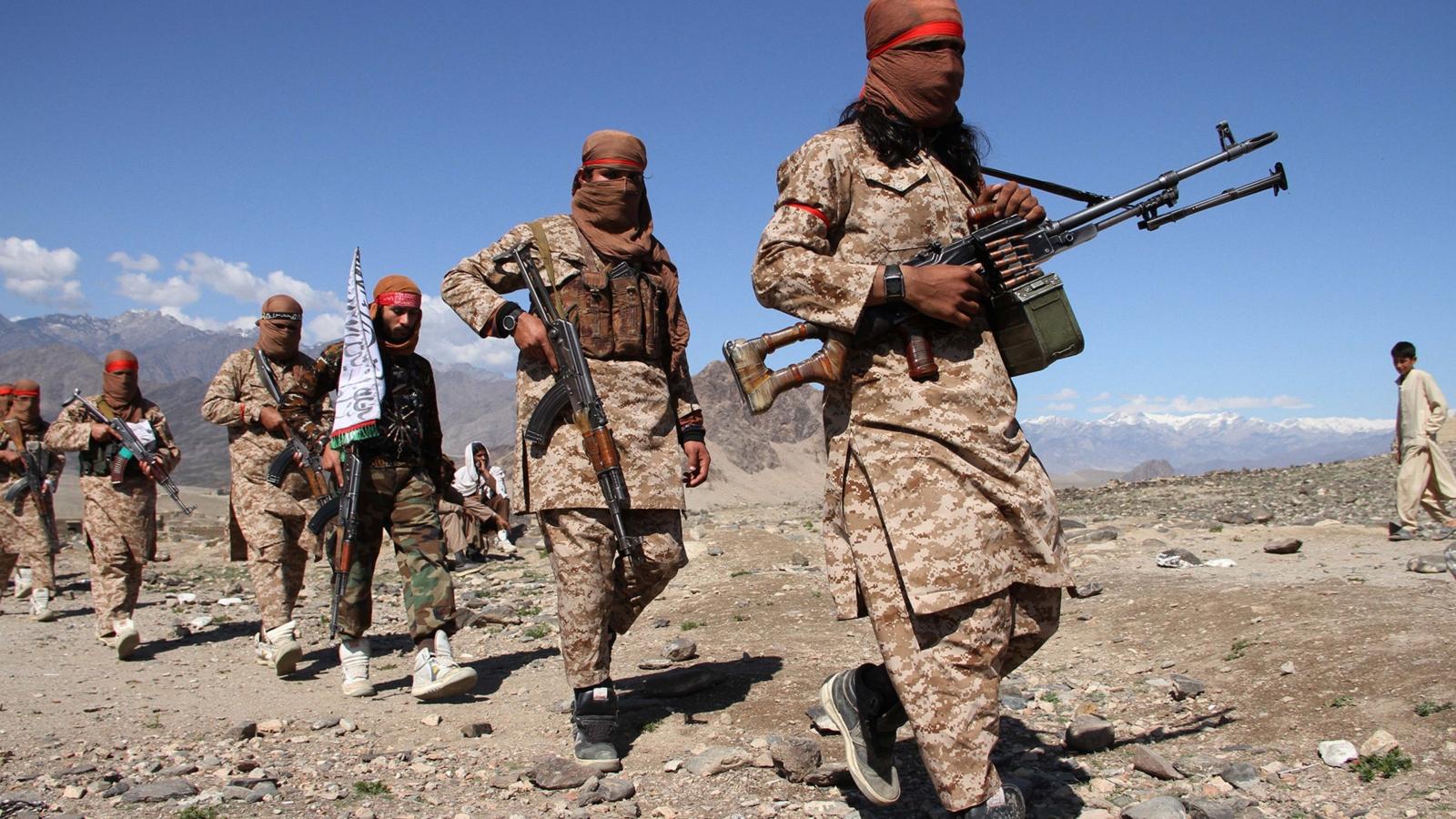 Taliban bác bỏ cáo buộc vẫn duy trì quan hệ với al-Qaeda