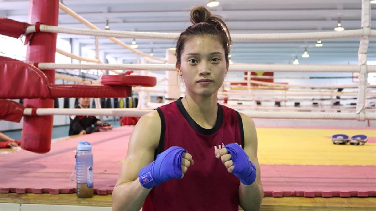 Thể thao Việt Nam có suất dự Olympic Tokyo thứ 11