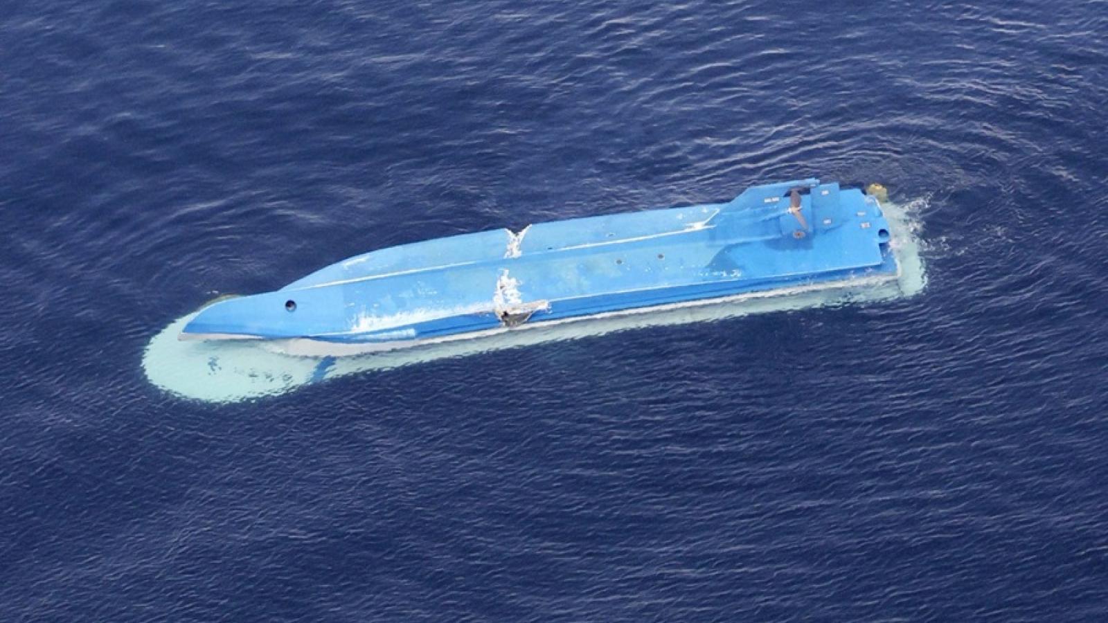 Nhật Bản cáo buộc thuyền viên người Nga sơ suất dẫn đến chết người