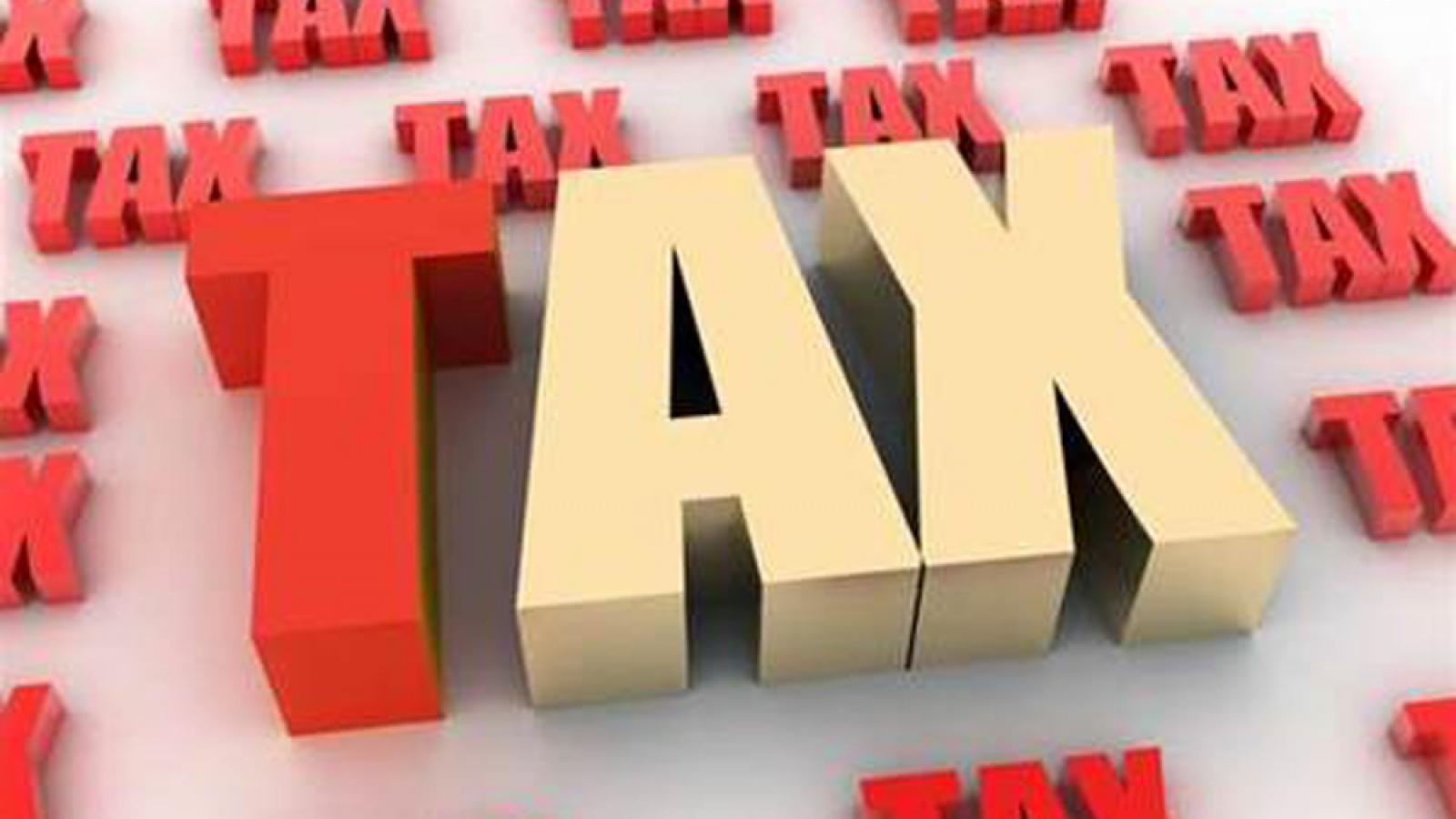 """Thuế doanh nghiệp toàn cầu: Các công ty đa quốc gia hết đường """"né thuế""""?"""