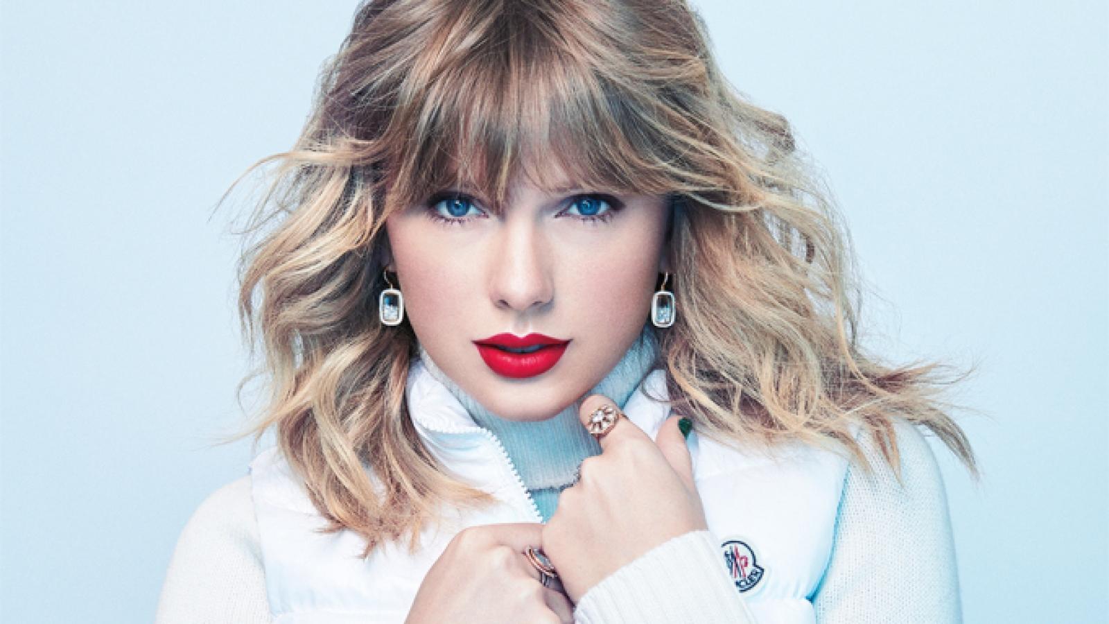 Taylor Swift tham gia một bộ phim của David O. Russell