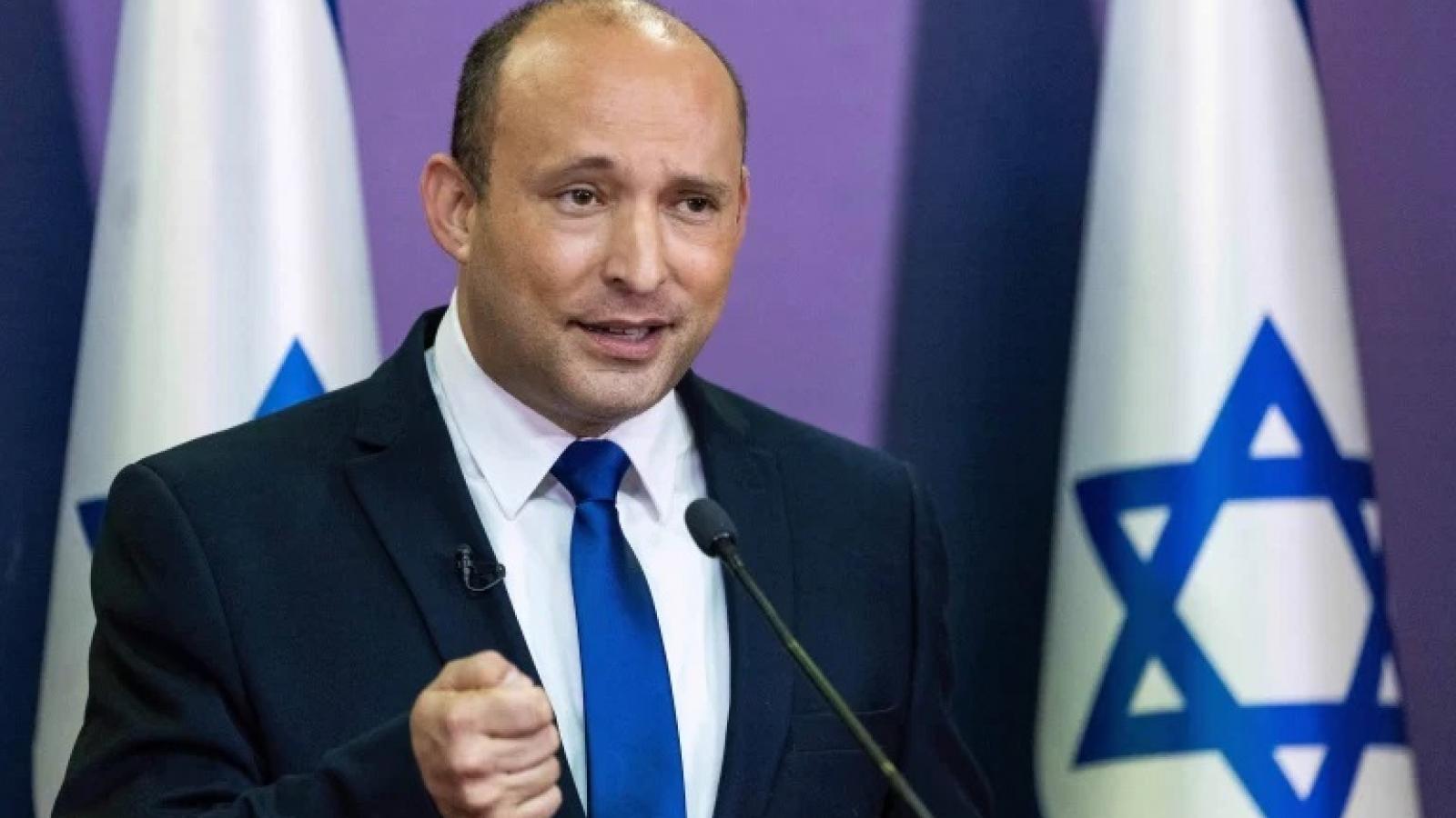 Chính trường Israel trước thời hạn chót thành lập chính phủ mới