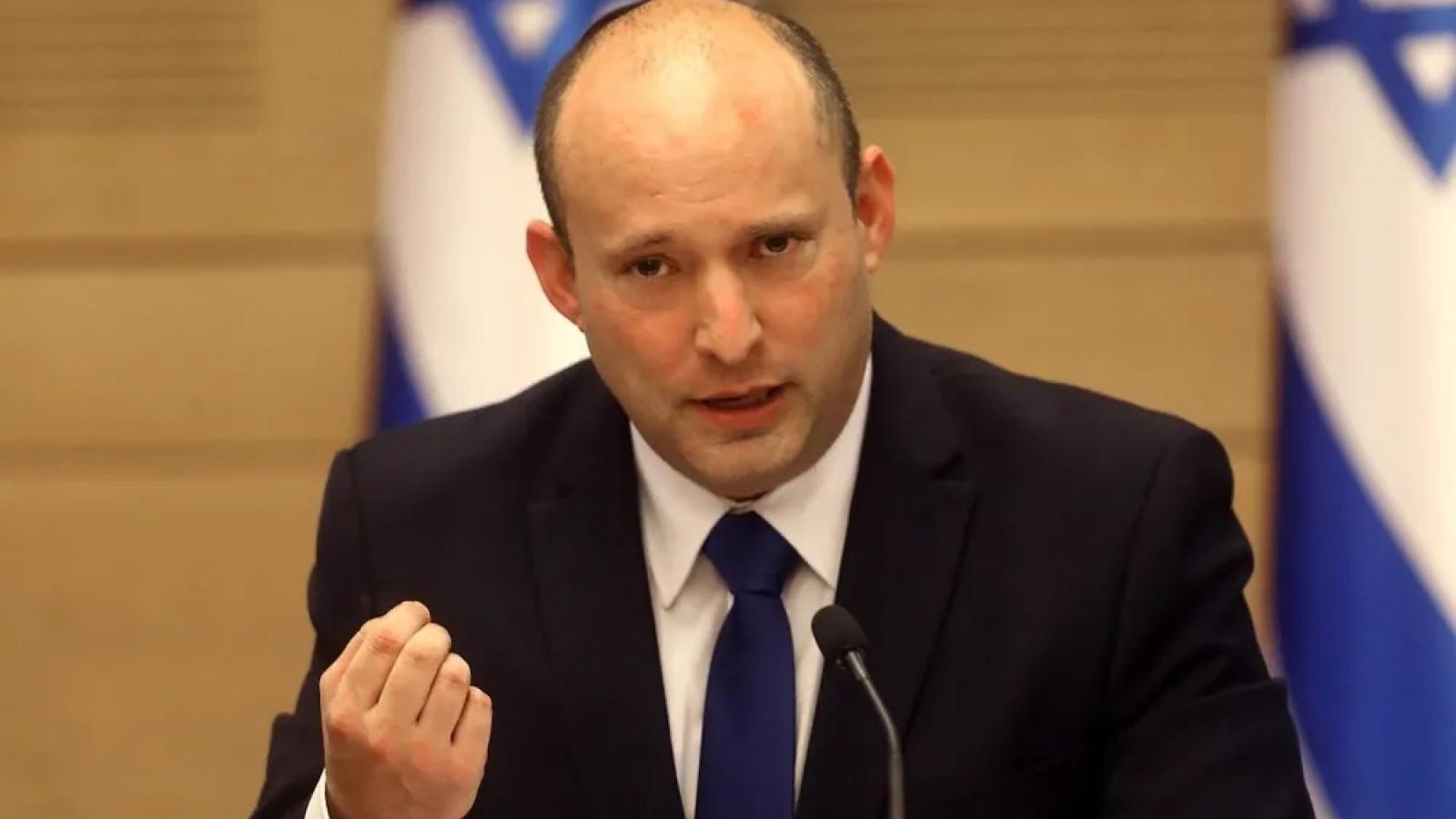 Israel phản đối Mỹ quay trở lại thỏa thuận hạt nhân Iran năm 2015
