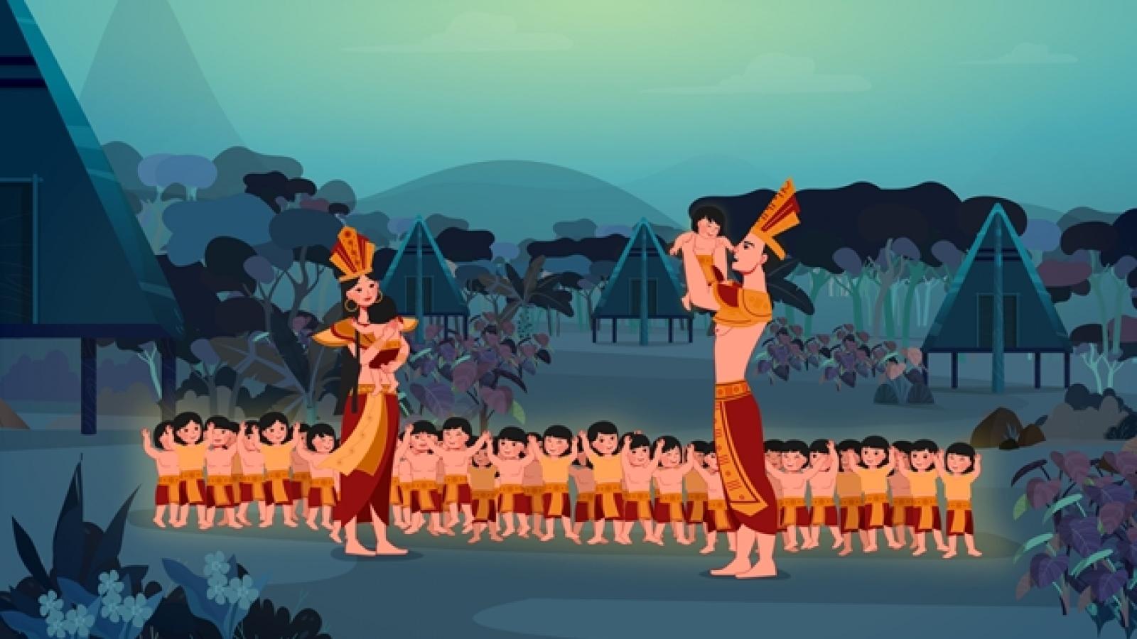 Phim hoạt hình Việt - Nhọc nhằn đến bao giờ?