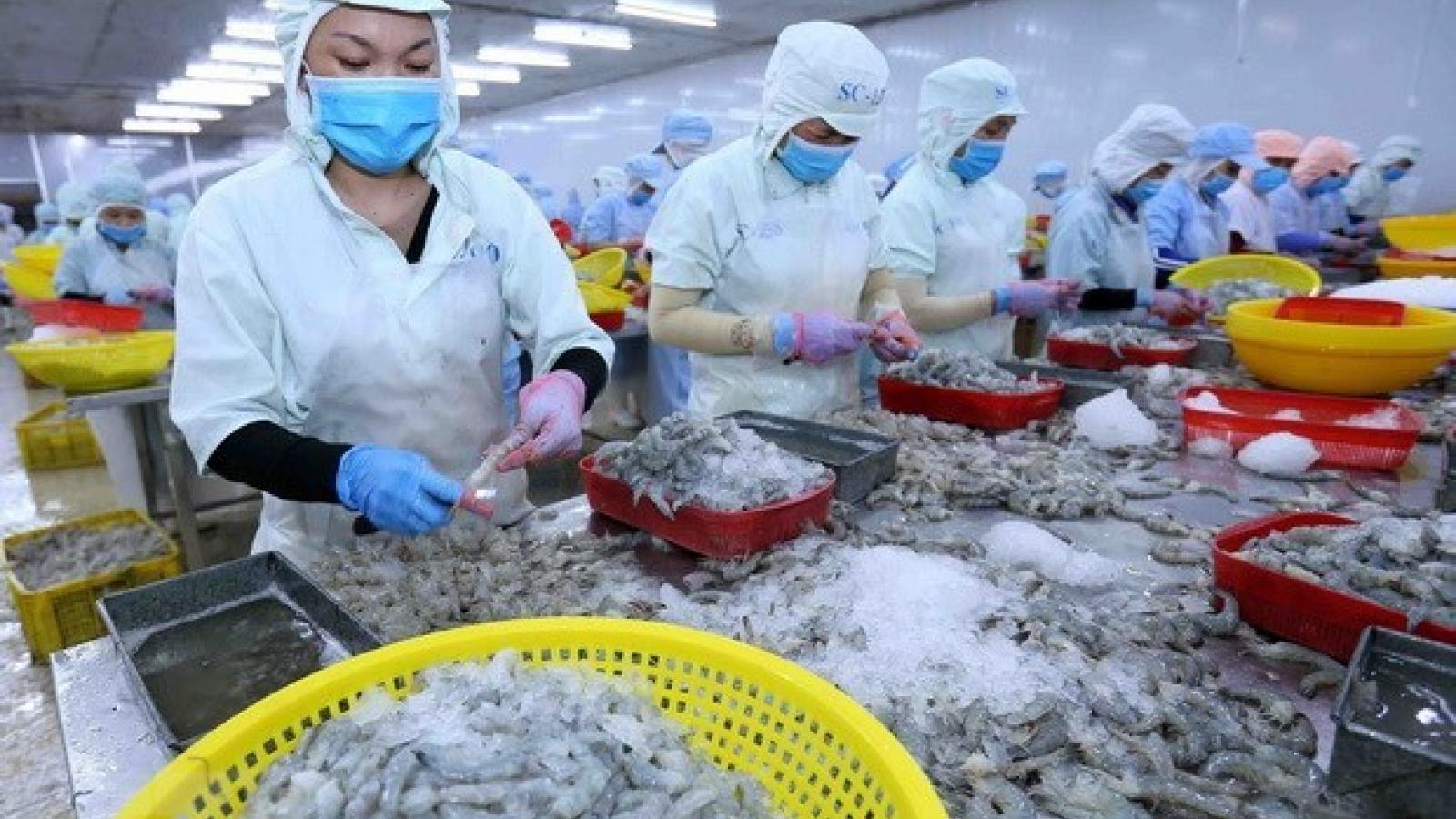 Aquatic exports to China plunge amid COVID-19 threats