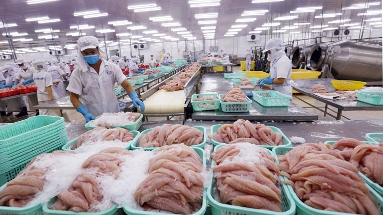 Concrete strategy needed to boost agro-fisheries exports to France