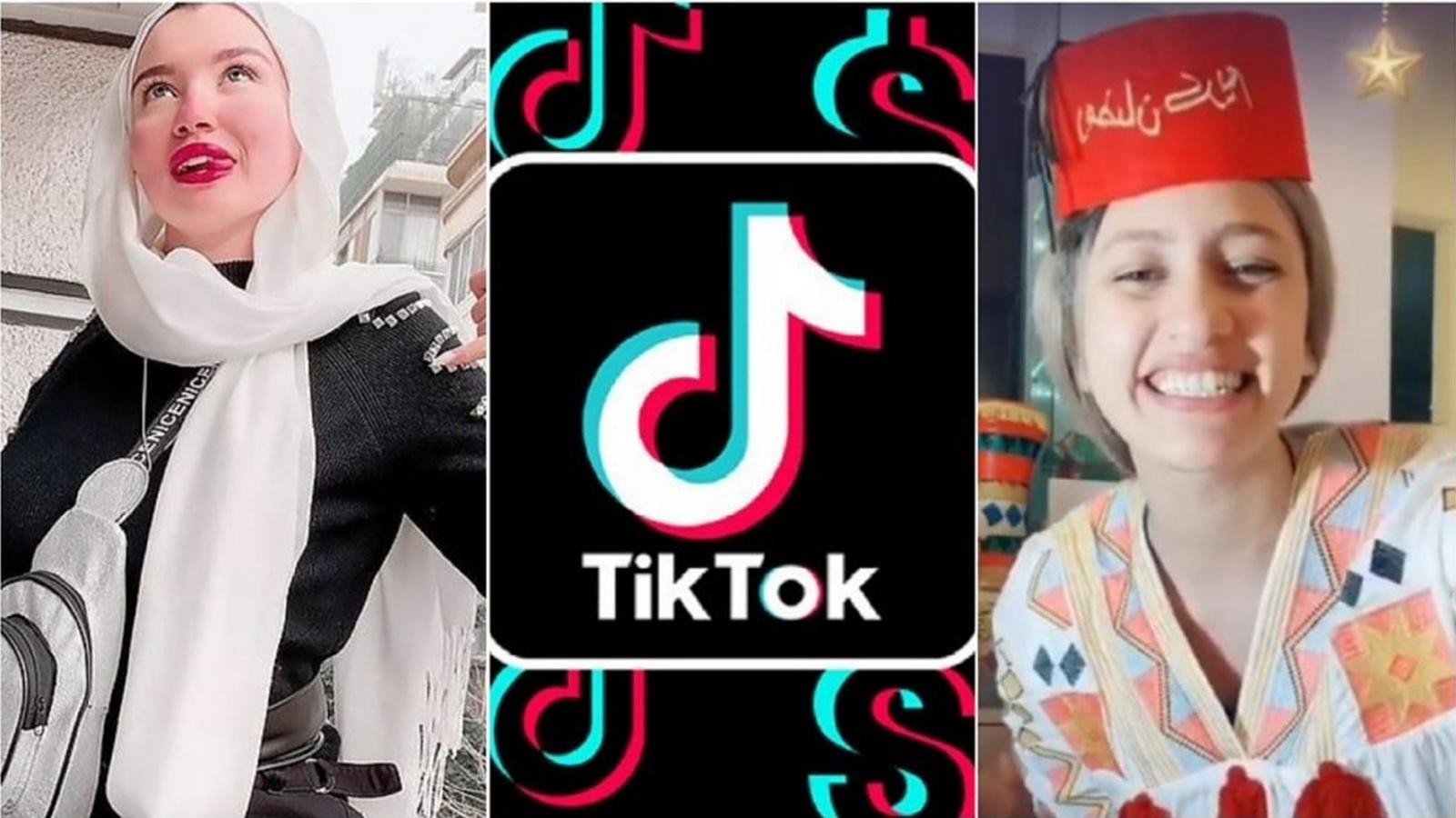Ngôi sao TikTok Ai Cập nhận mức án 10 năm tù vì tội buôn người