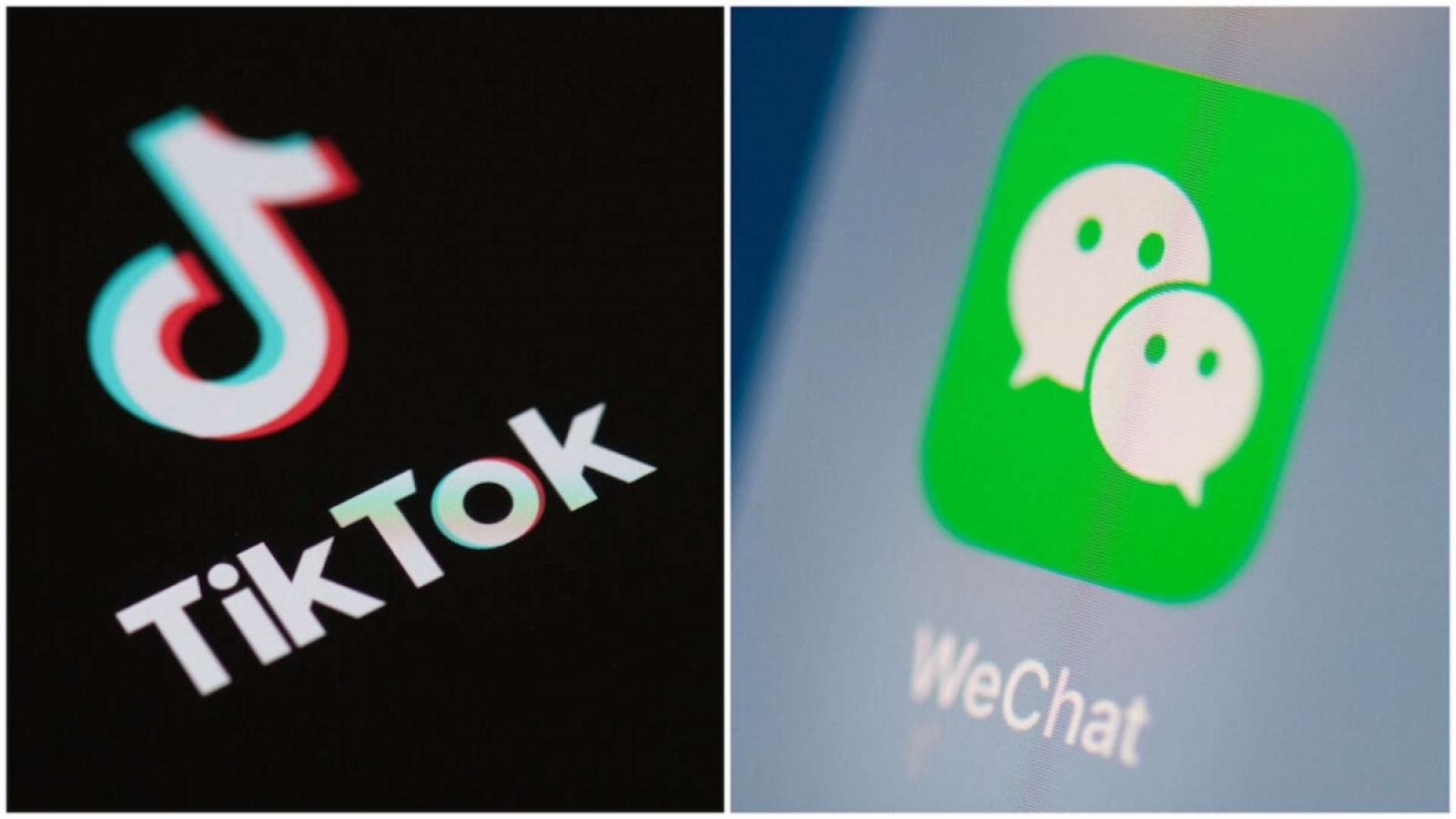 Tổng thống Joe Biden thay thế các sắc lệnh của người tiền nhiệm nhắm vào TikTok và WeChat