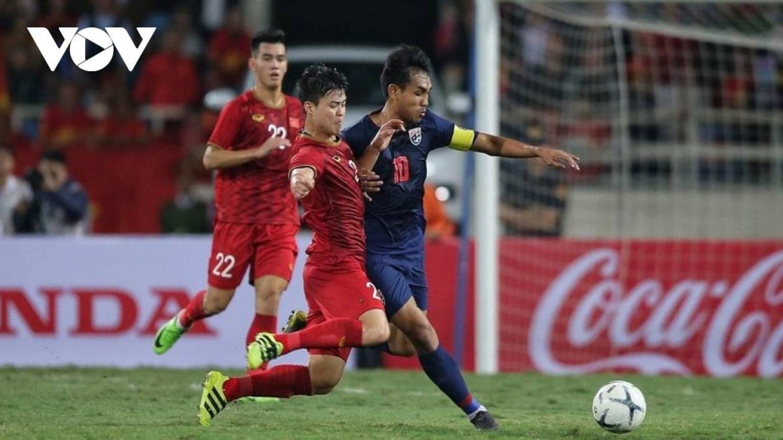 Vietnam hopeful of progressing to World Cup final qualifying round