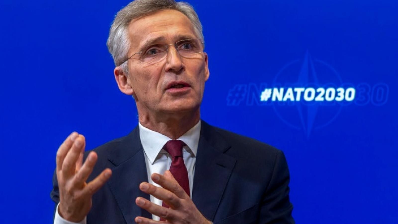 NATO tìm kiếm đối thoại với Nga và hoan nghênh Hội nghị thượng đỉnh Mỹ-Nga