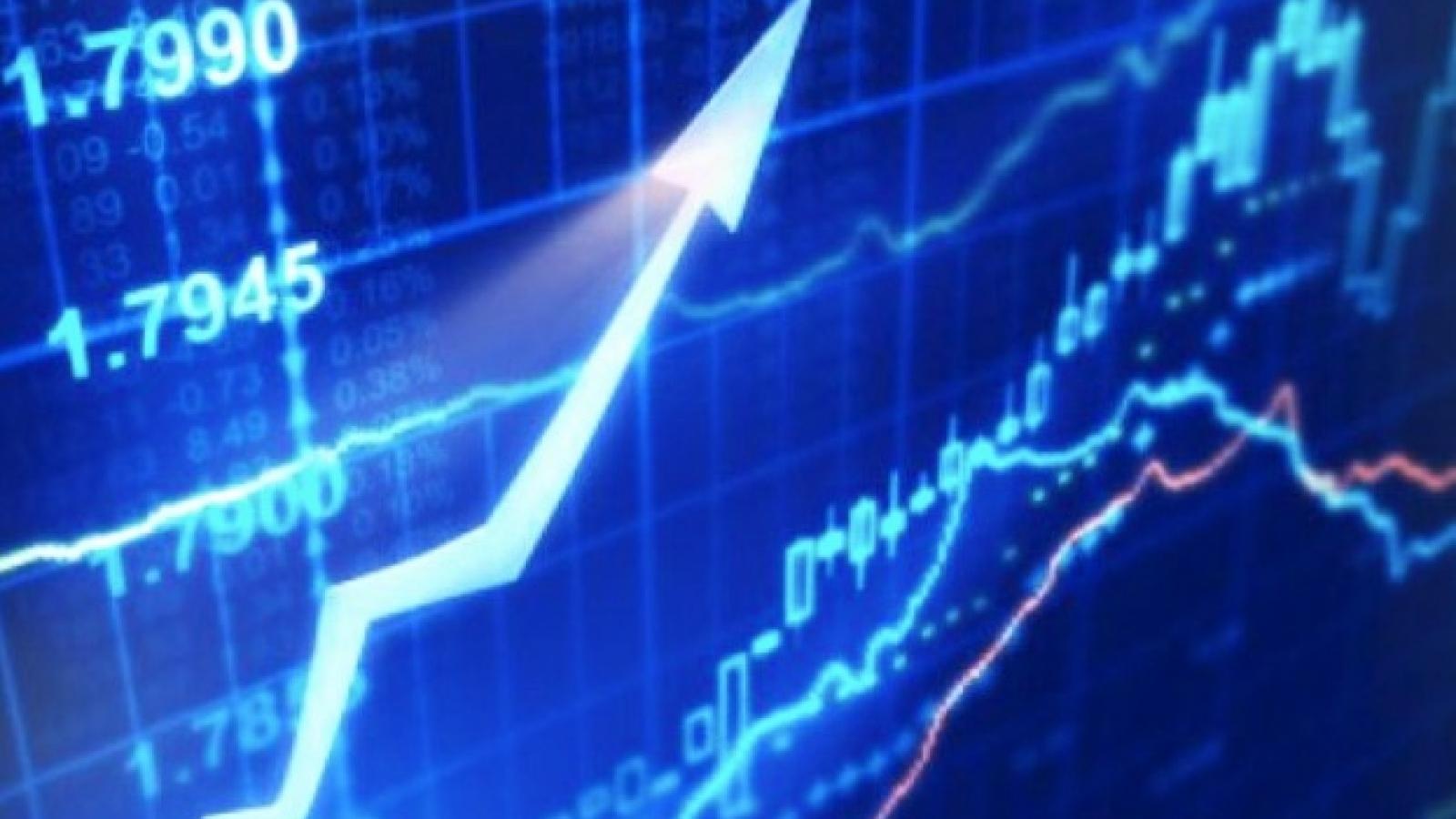 Thanh khoản vượt 21.700 tỷ đồng, HOSE thông báo ngừng giao dịch ngày 1/6