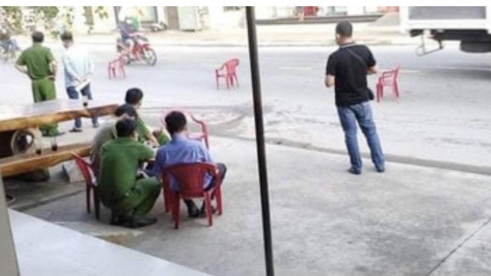 Từ TP.HCM xuống Long An trộm chó, nam thanh niên bị chém tử vong