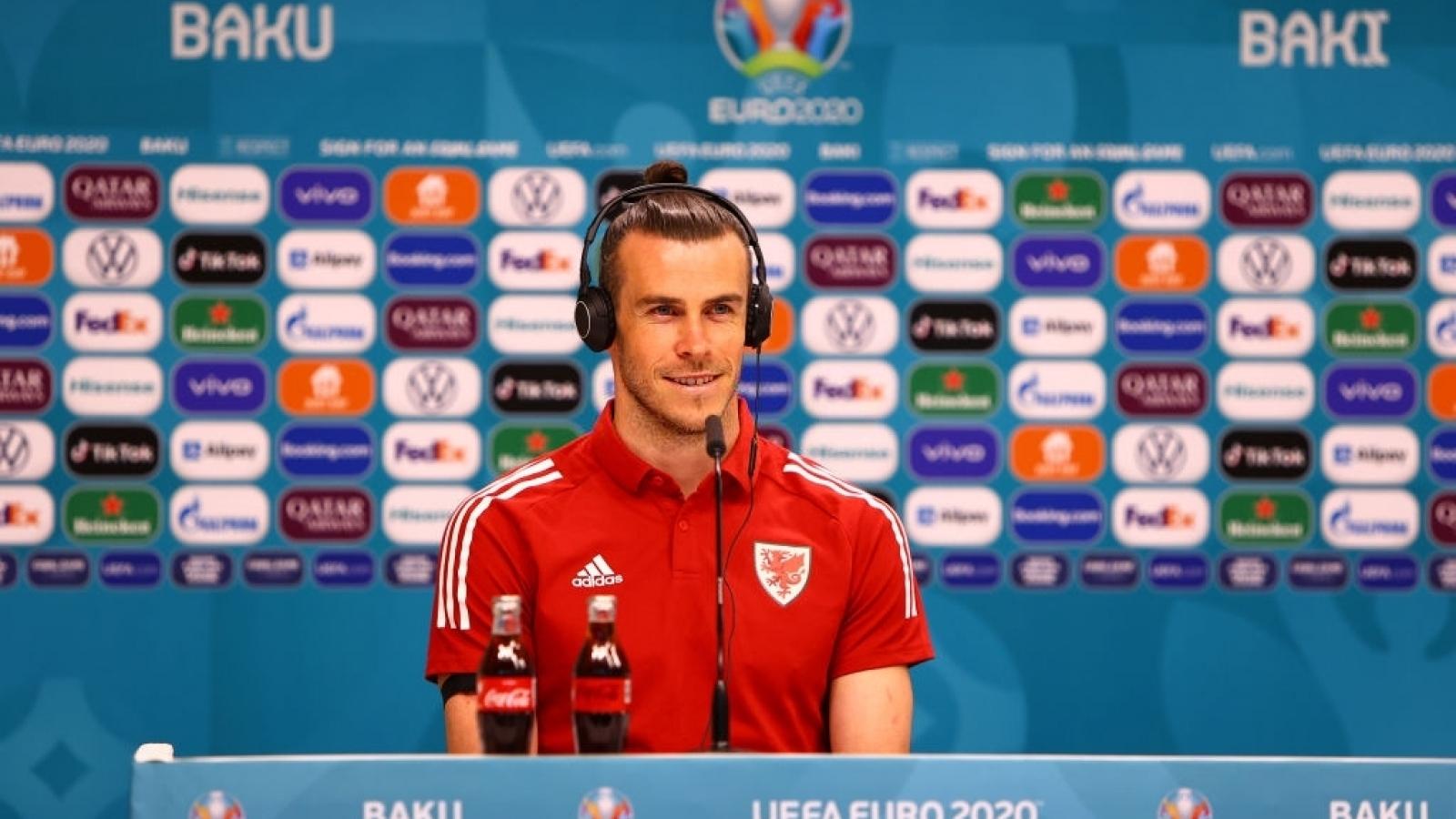 Trực tiếp bóng đá Xứ Wales - Thụy Sĩ: Cơ hội nào cho Bale và đồng đội?