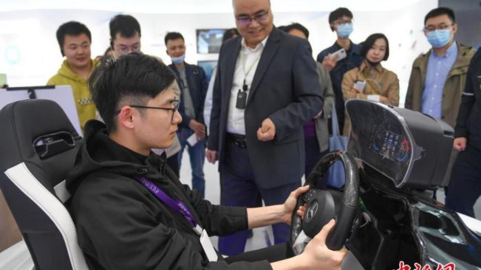 Đầu tư cho khoa học công nghệ của Trung Quốc chiếm gần 1/4 của thế giới