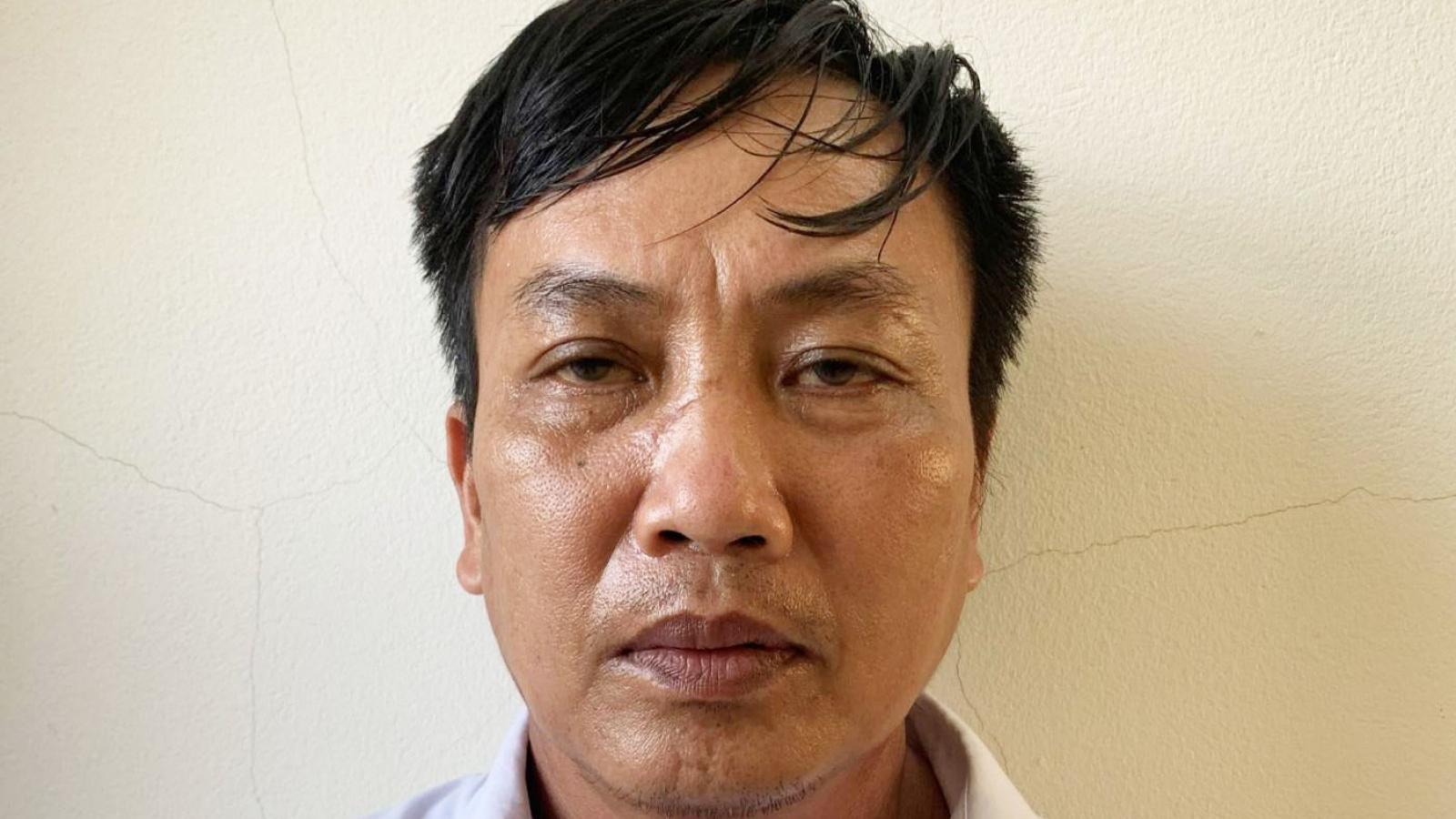 Đối tượng bị truy nã tội giết người sa lưới sau 34 năm lẩn trốn