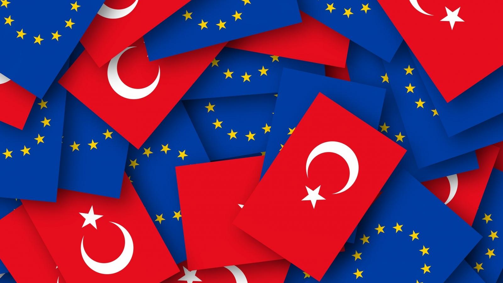 Hy Lạp và Thổ Nhĩ Kỳ xuống thang: Tâm bão địa chính trị ở Đông Địa Trung Hải sẽ tan?