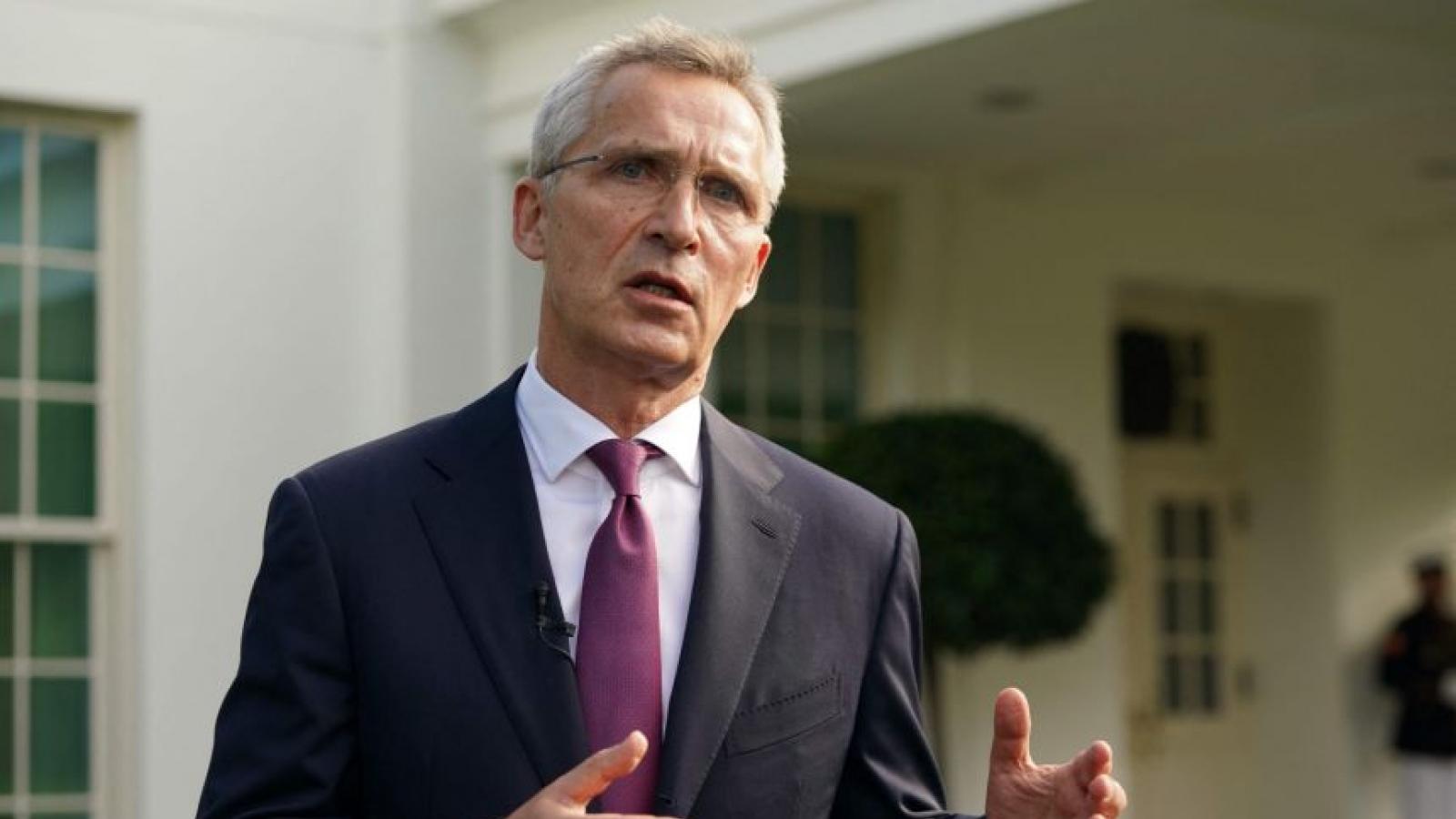 Tổng thư ký NATO: Các nước thành viên cần có chính sách mạnh mẽ hơn với Trung Quốc