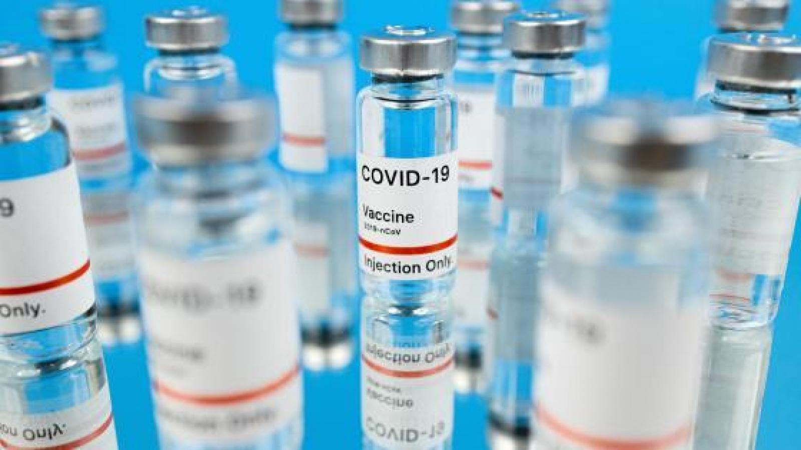 Việt Nam hoan nghênh Mỹ công bố chiến lược chia sẻ vaccine Covid-19