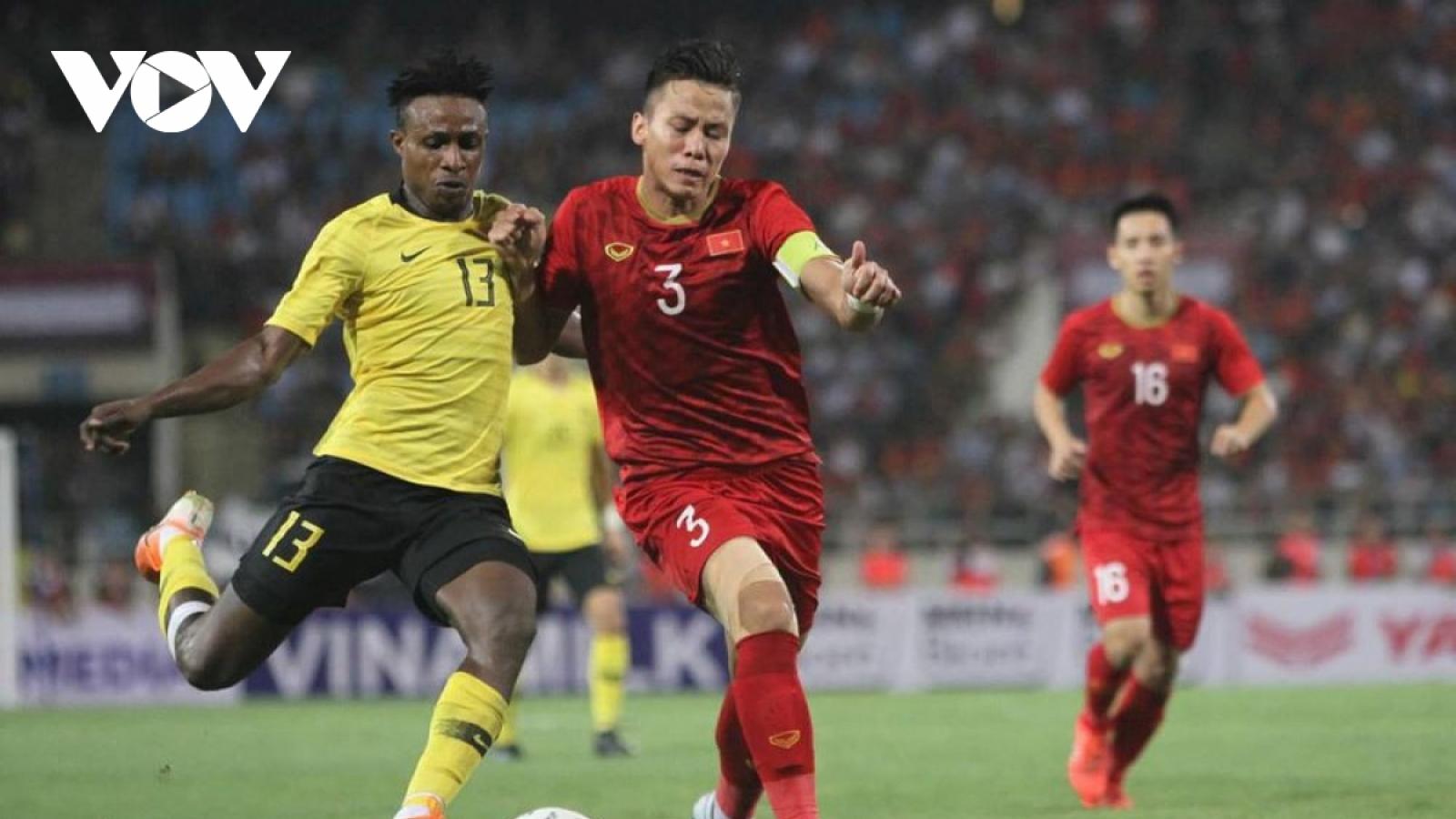 Lịch bóng đá hôm nay (11/6): ĐT Việt Nam quyết đấu Malaysia, Italia mở màn EURO 2021