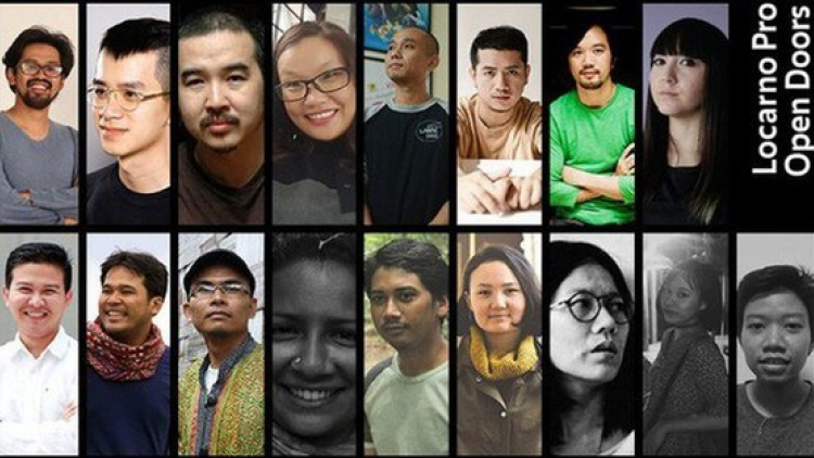Vietnamese filmmakers to compete at Lorcano Film Festival