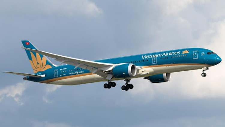Vietnam Airlines to soon receive VND4 trillion from rescue package