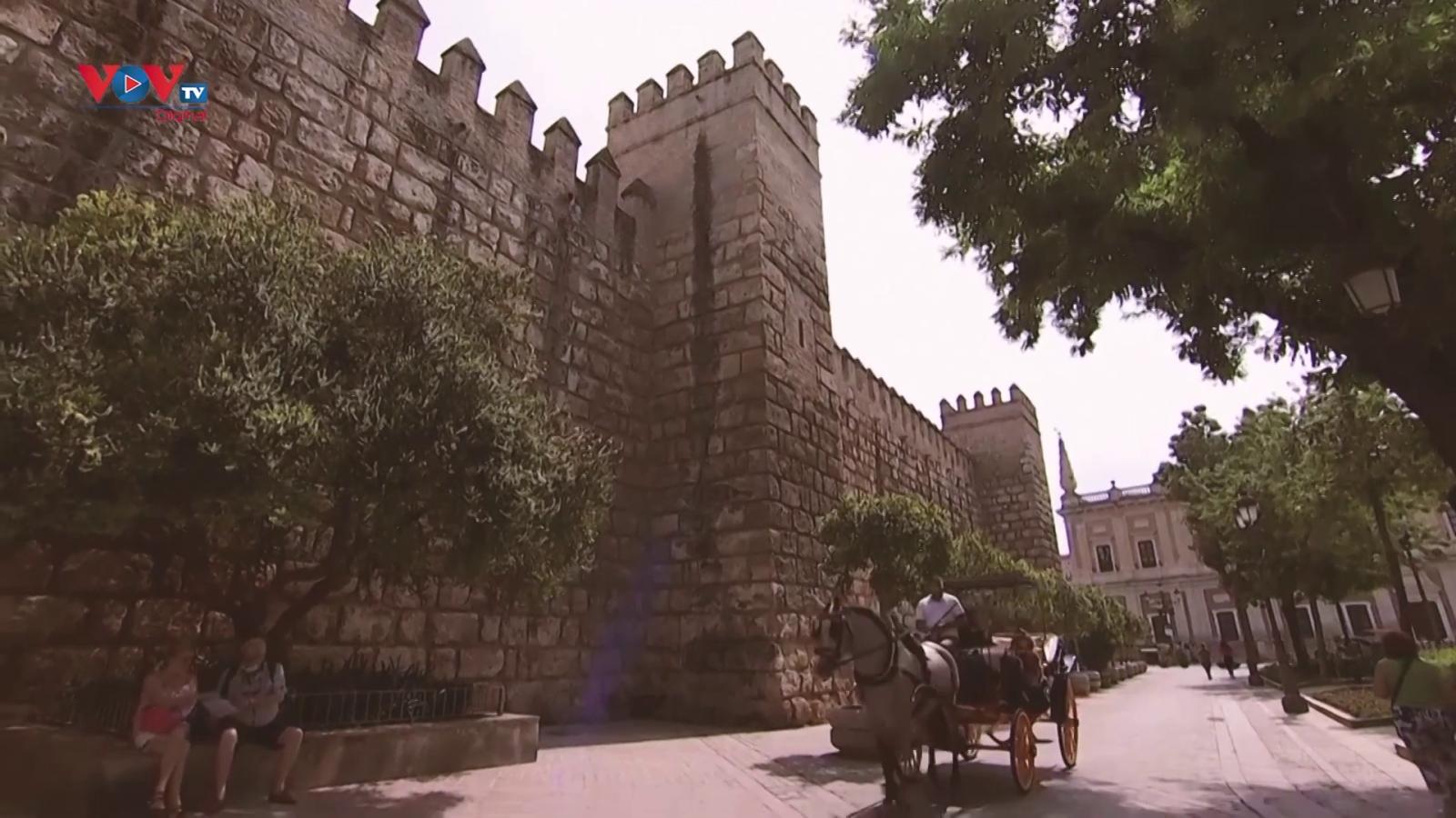 Khám phá các thành phố chủ nhà Euro 2020: Seville, Tây Ban Nha