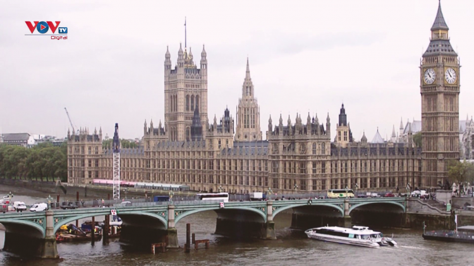 Khám phá các thành phố chủ nhà Euro 2020: London và Glasgow, Vương quốc Anh