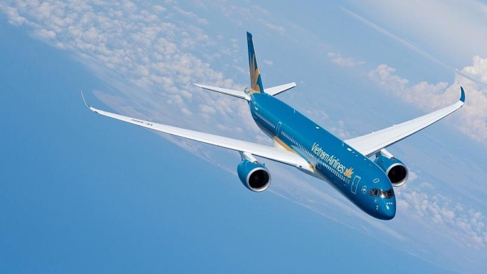 3 ngân hàng thương mại chuẩn bị cho Vietnam Airlines vay 4.000 tỷ đồng
