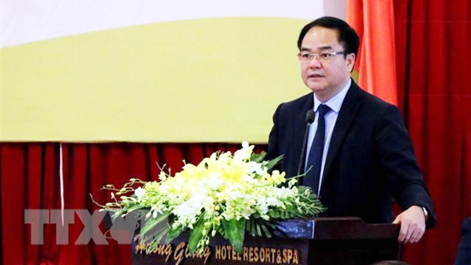 Thứ trưởng Bộ Nội vụ: Chính quyền không phân biệt đối xử với tôn giáo
