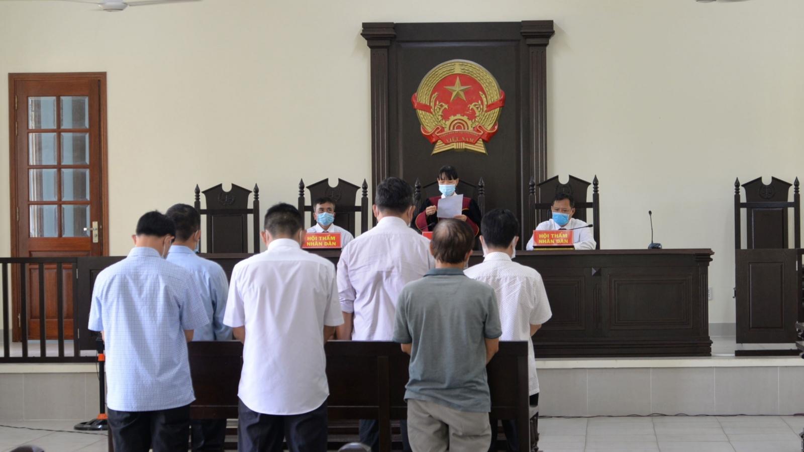 Trả hồ sơ, điều tra bổ sung vụ sai phạm đất đai ở quận Bình Thủy, Cần Thơ