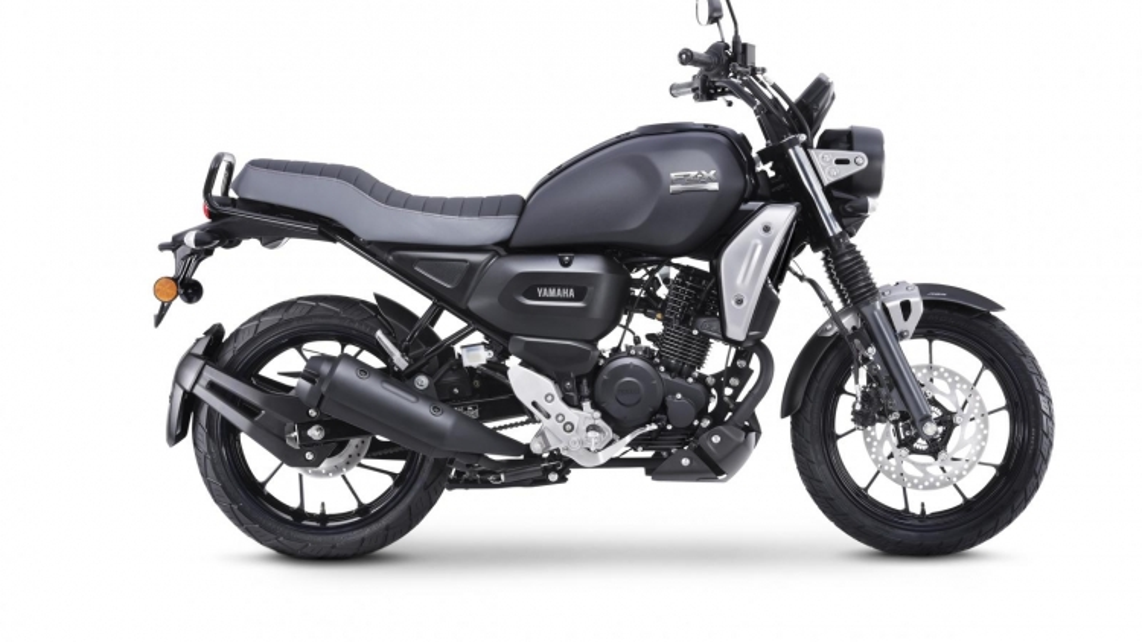 Yamaha FZ-X mới có thêm tính năng kết nối Bluetooth