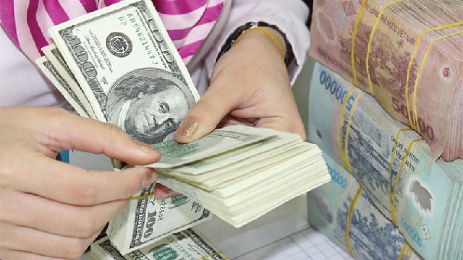 Mỹ và Việt Nam đạt thỏa thuận về các hoạt động tiền tệ