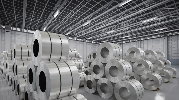 Indonesia halts anti-dumping measures on cold steel sheets from Vietnam