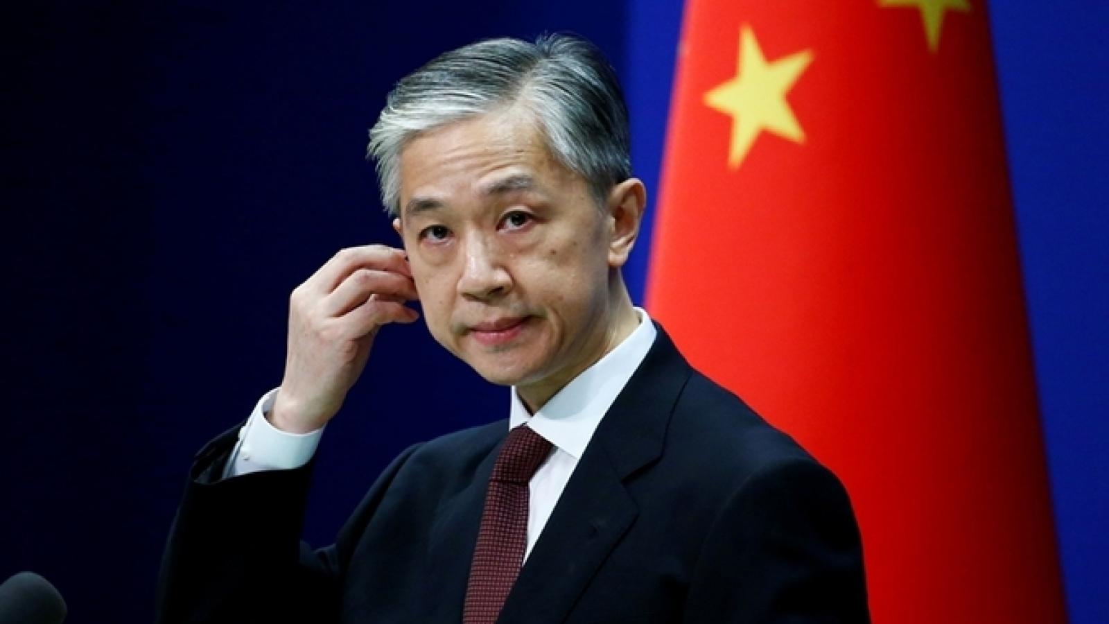 Trung Quốcchất vấn thân phận các nhà khoa học đòi điều tra lại nguồn gốc Covid-19