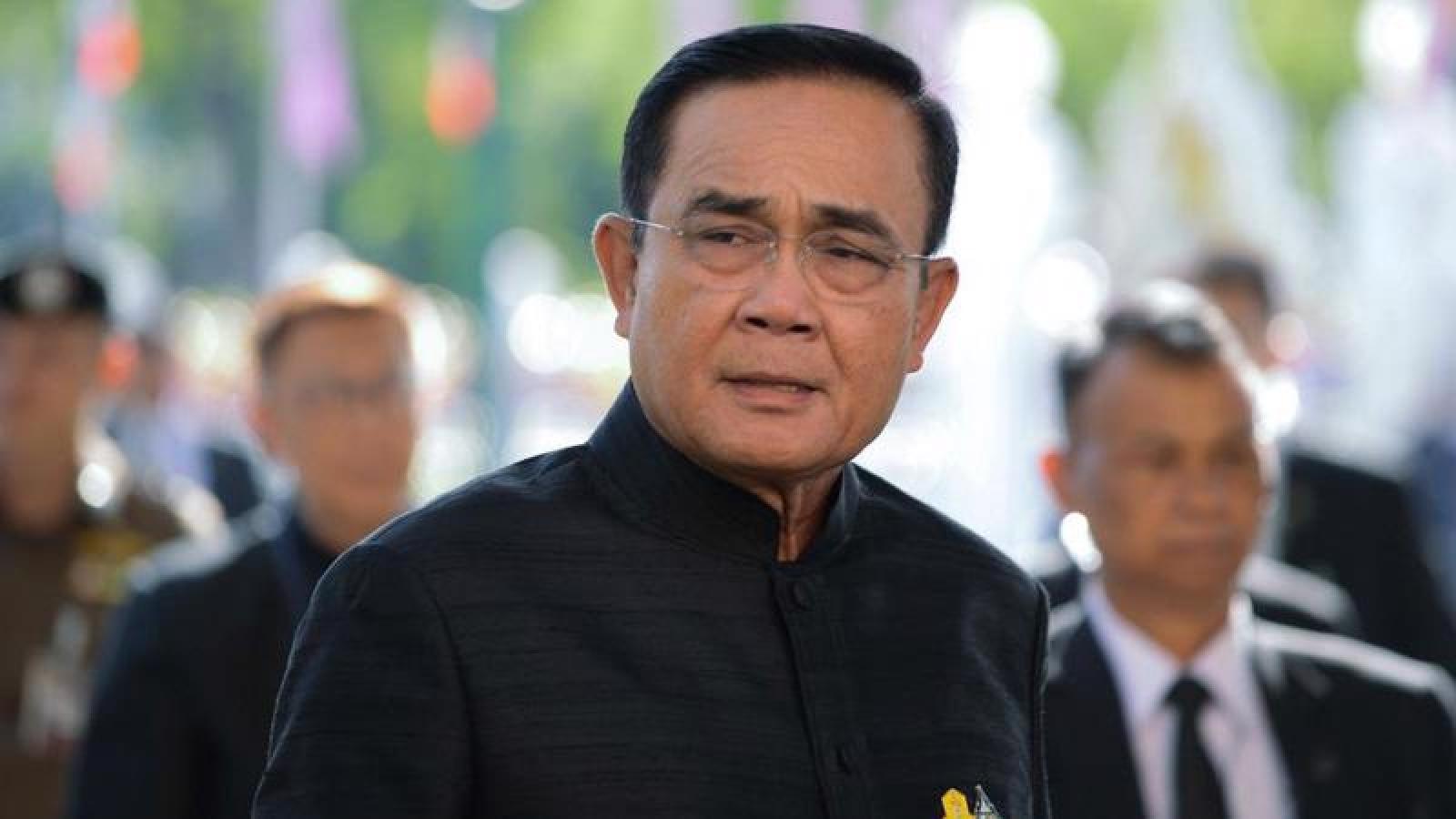 Thủ tướng Thái Lan yêu cầu xử lýmạnh tay với tin giả về Covid-19