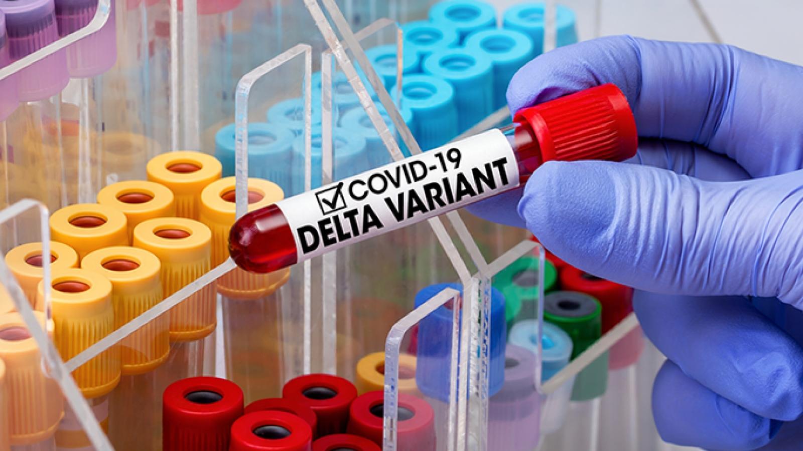 Nguy cơ xuất hiện nhiều biến thể nguy hiểm mới của virus SARS-CoV-2