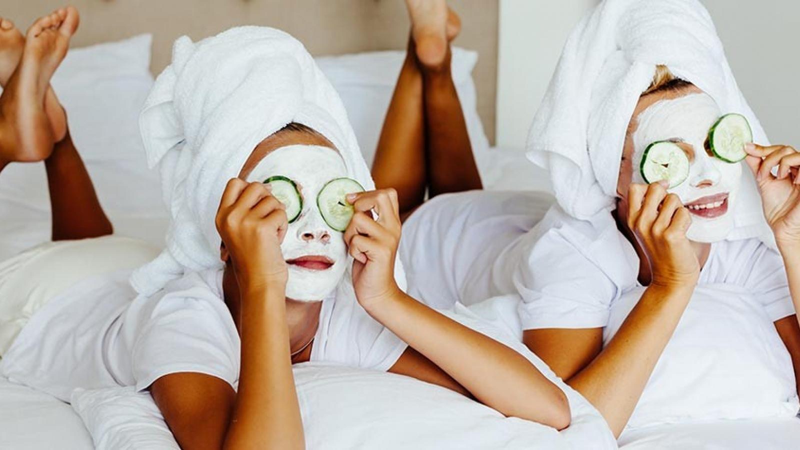 Những điều thú vị có thể làm trong phòng khách sạn khi đi nghỉ dưỡng