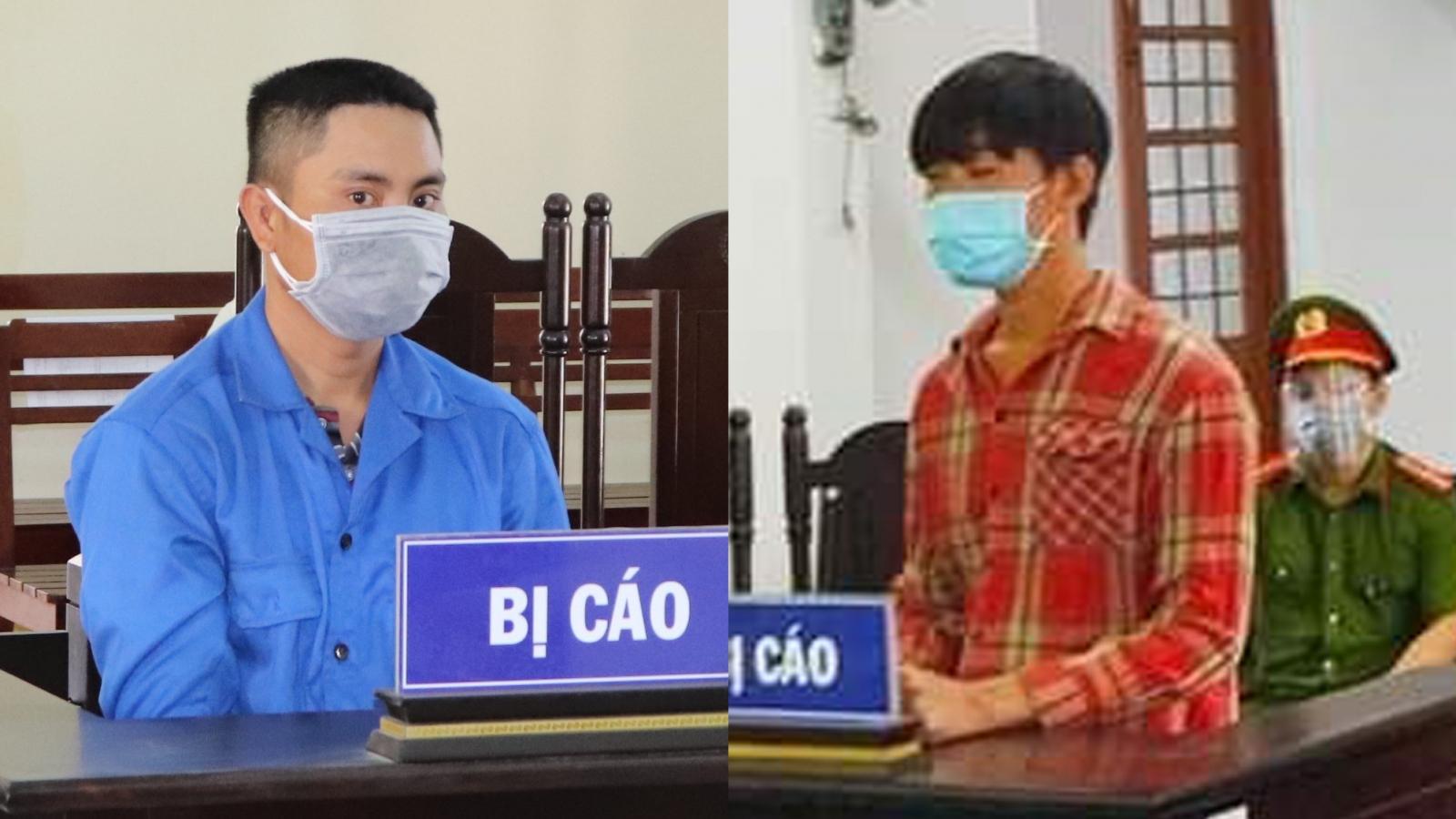 Lĩnh án tù vì tấn công lực lượng phòng chống dịch Covid-19