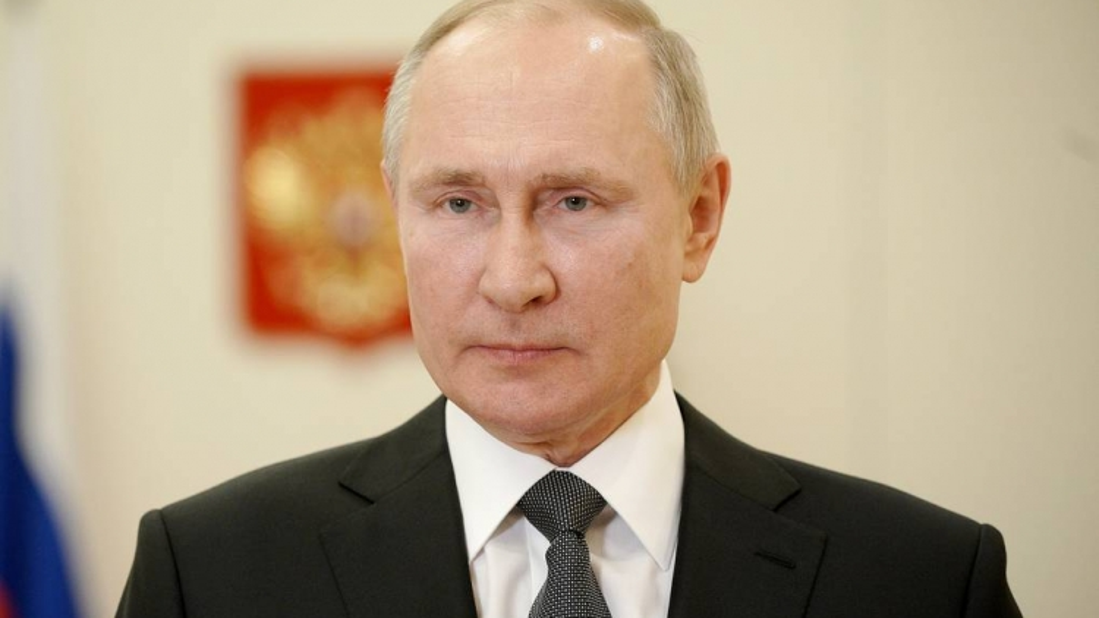 """Tổng thống V.Putin: Nga chưa và sẽ không bao giờ """"chống Ukraina"""""""