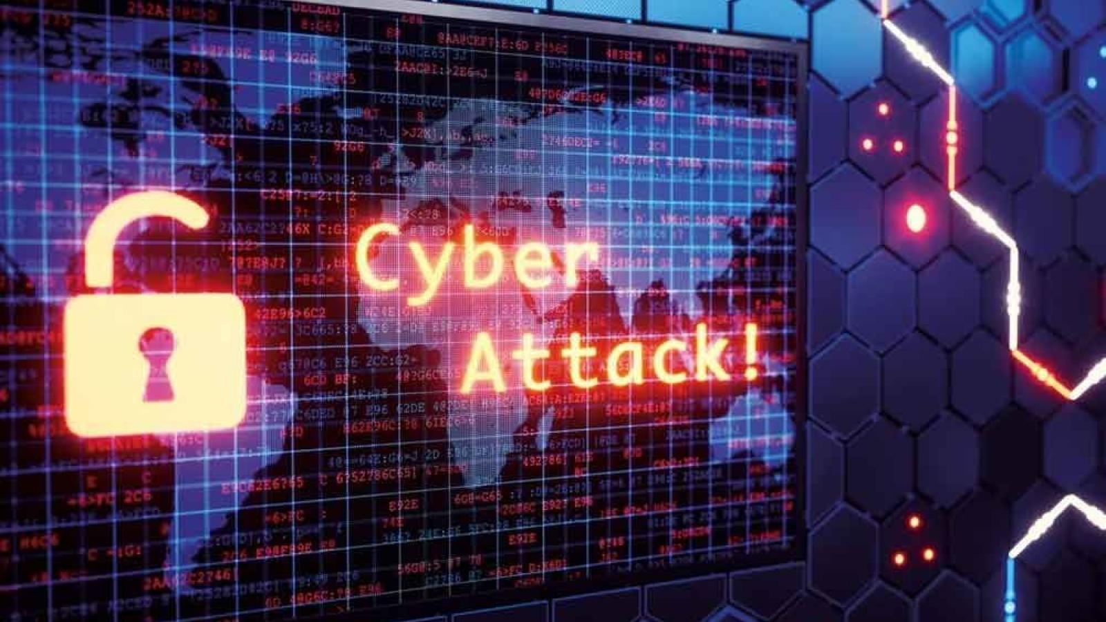 Mỹ cảnh báo tấn công mạng có thể dẫn đến một cuộc chiến tranh