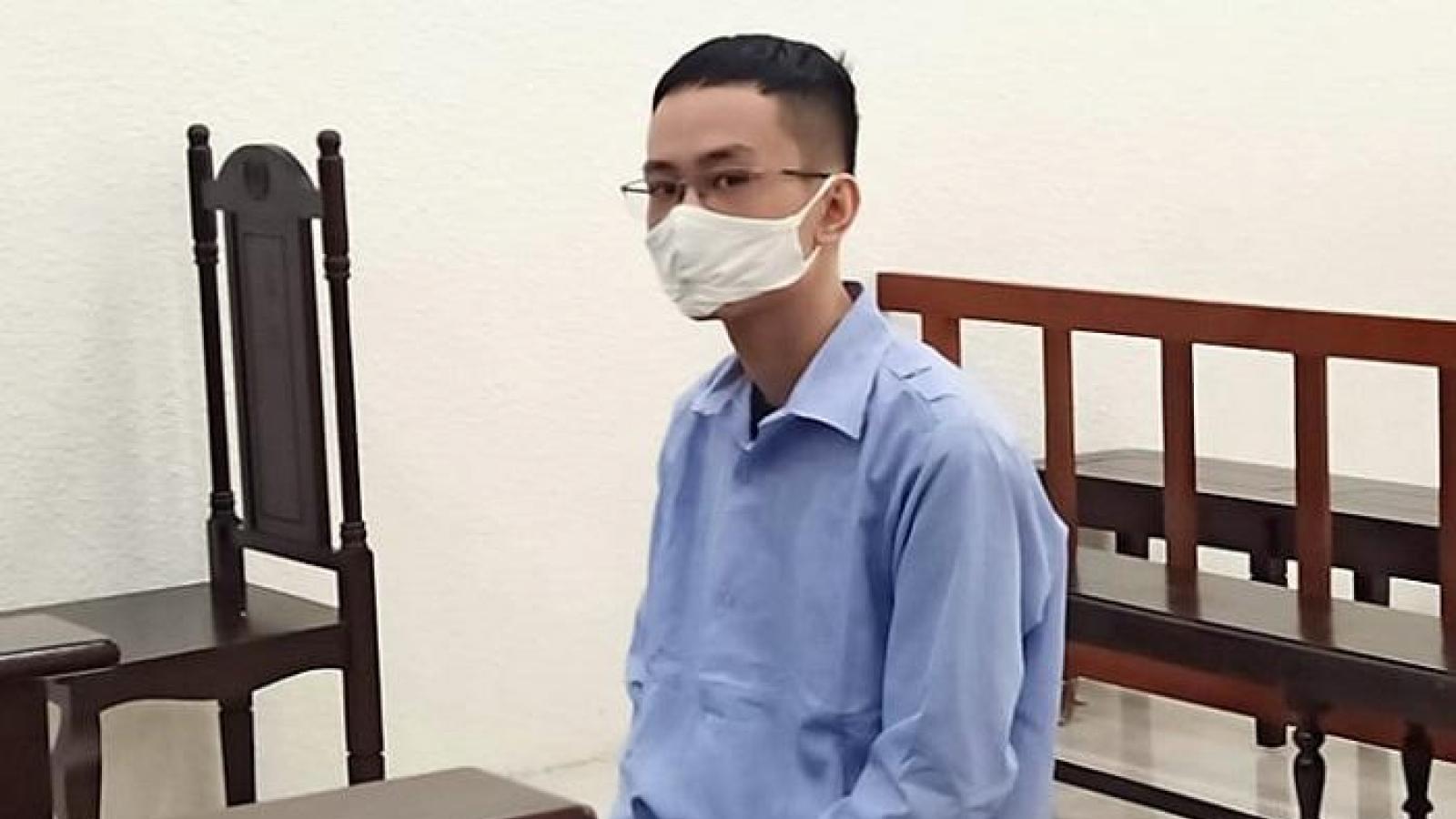 Lên Facebook kêu gọi sát hại thẩm phán, bị tuyên 5 năm tù giam
