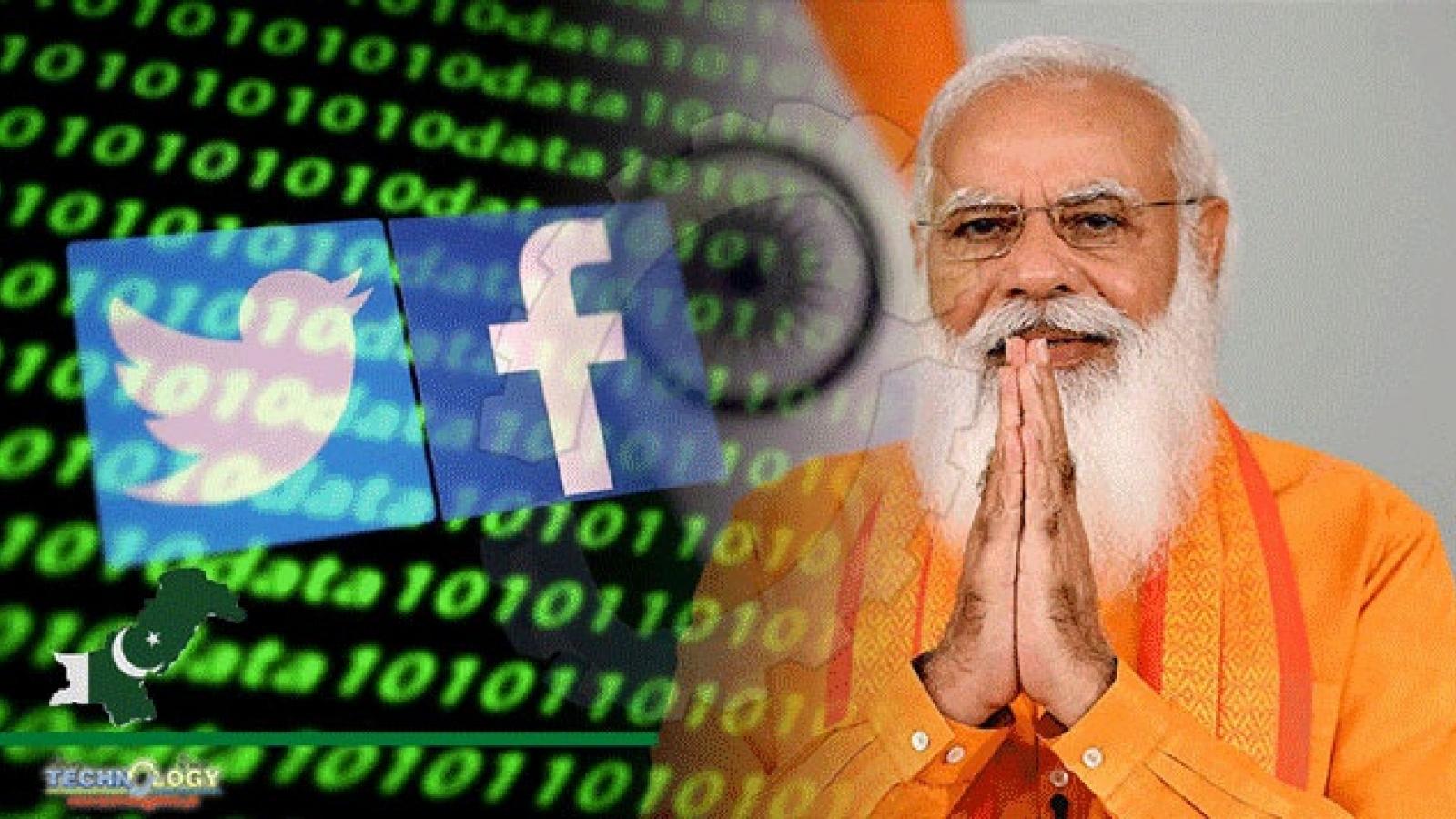 Big Tech chuẩn bị cho cuộc chiến lớn với chính phủ Ấn Độ