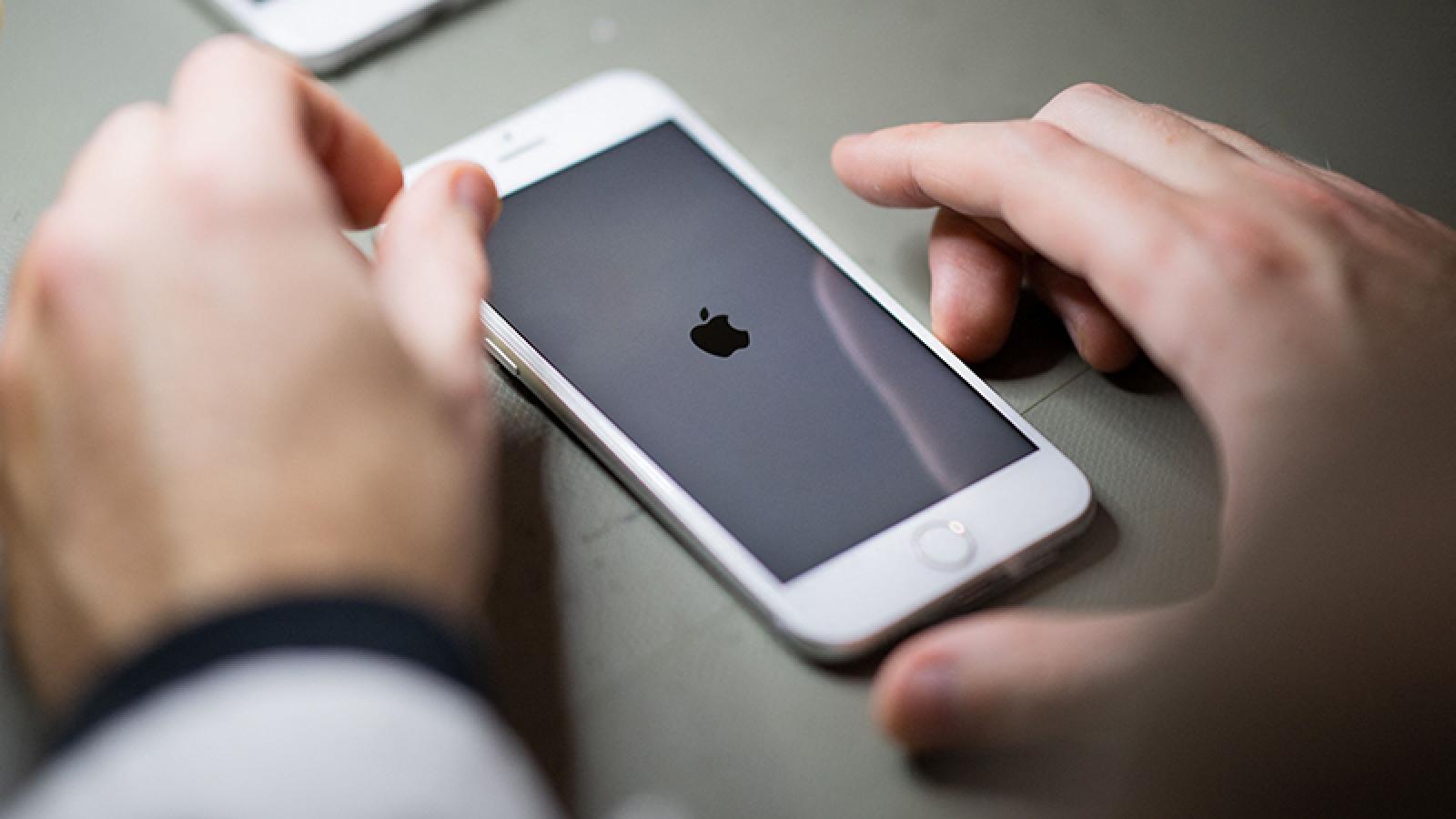 Cảnh giác trước điểm truy cập có thể vô hiệu hóa khả năng Wi-Fi trên iPhone