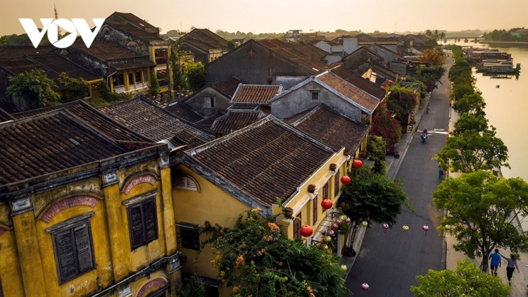 Explore two local travel experiences in Hoi An, HCM City