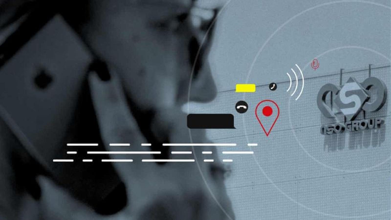 Phần mềm gián điệp nhắm vào điện thoại nhà báo và các nhà hoạt động nhân quyền